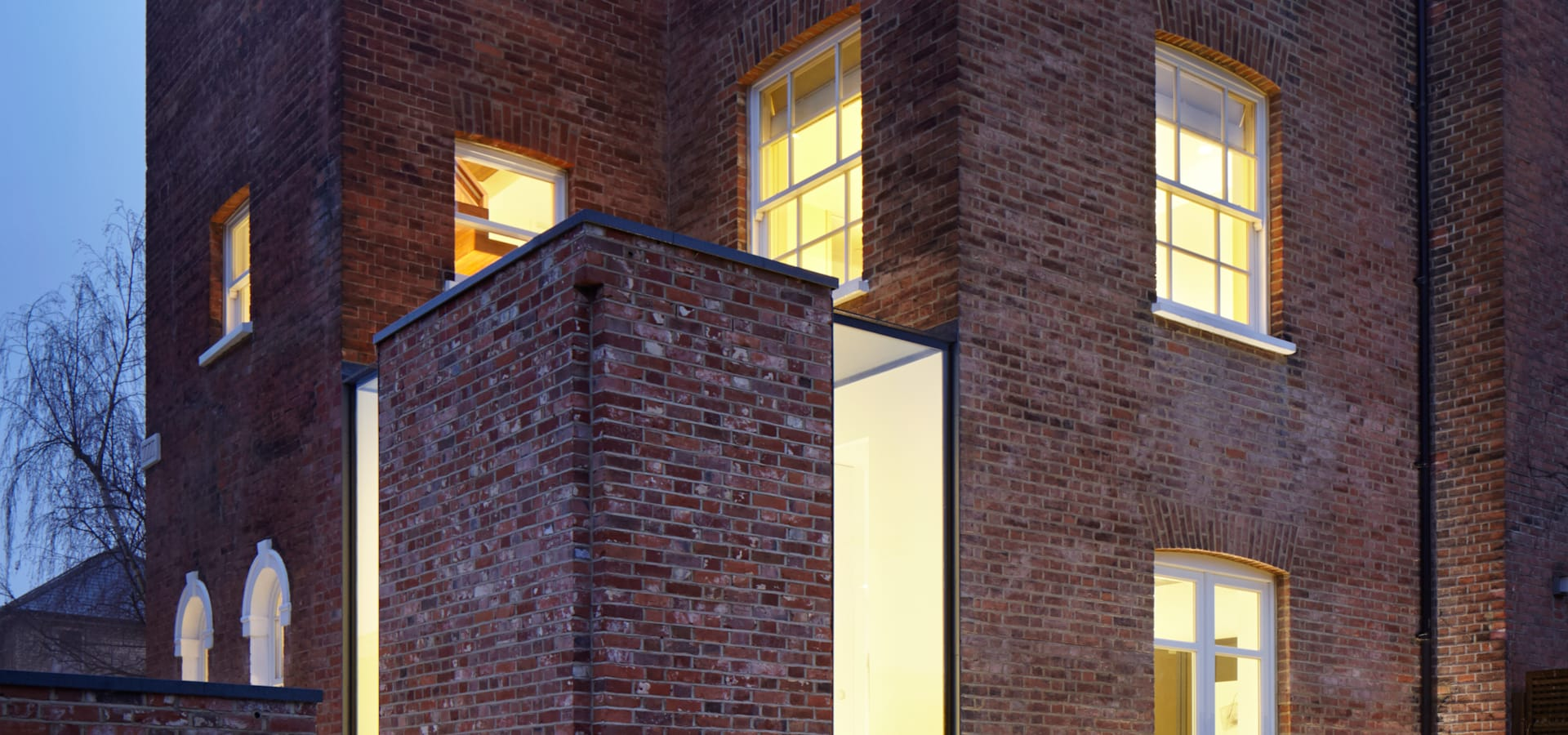 Fraher Architects Ltd