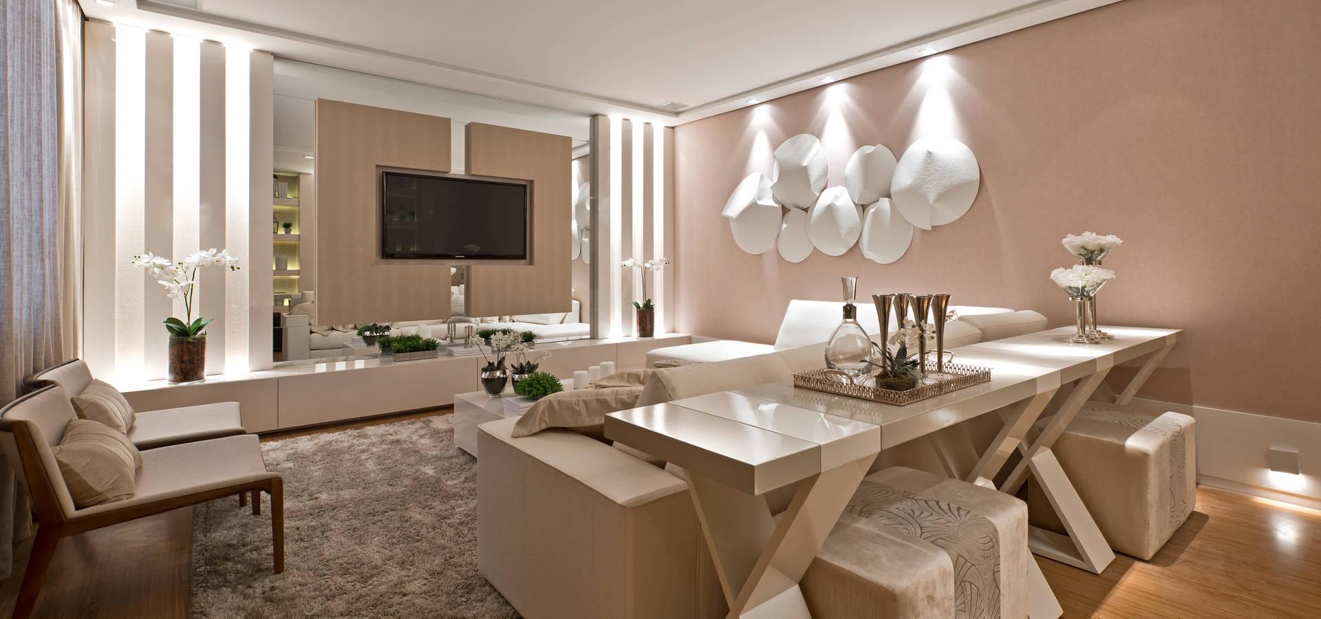 Rolim de Moura Arquitetura e Interiores