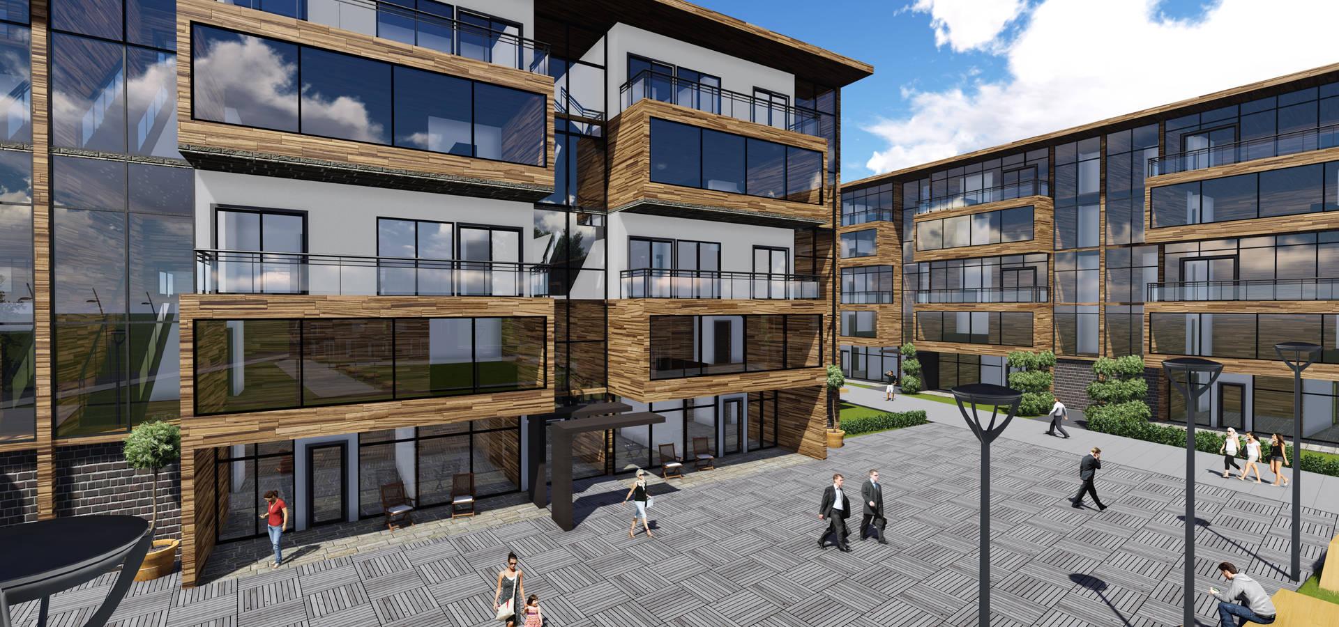 Ofis K Mimarlık ve Tasarım