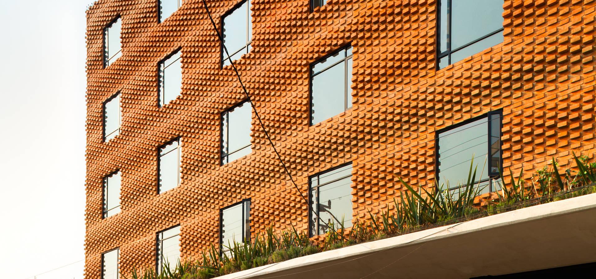 Grupo Nodus Arquitectos