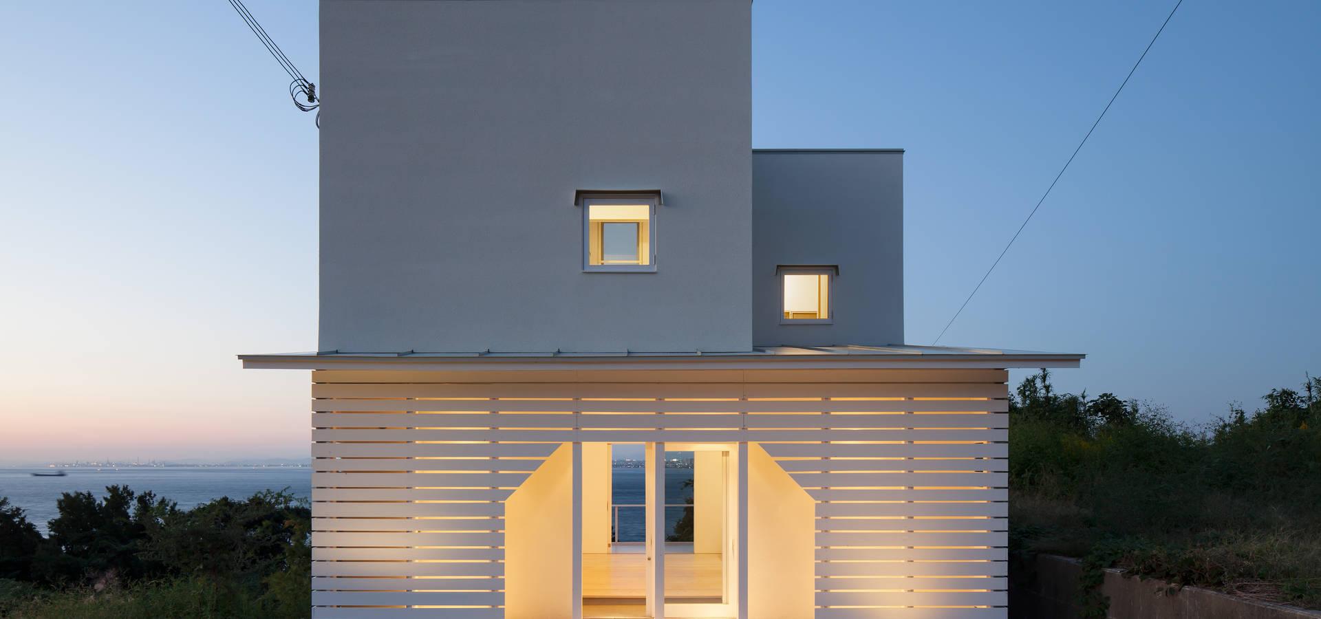 IZUE architect & associates