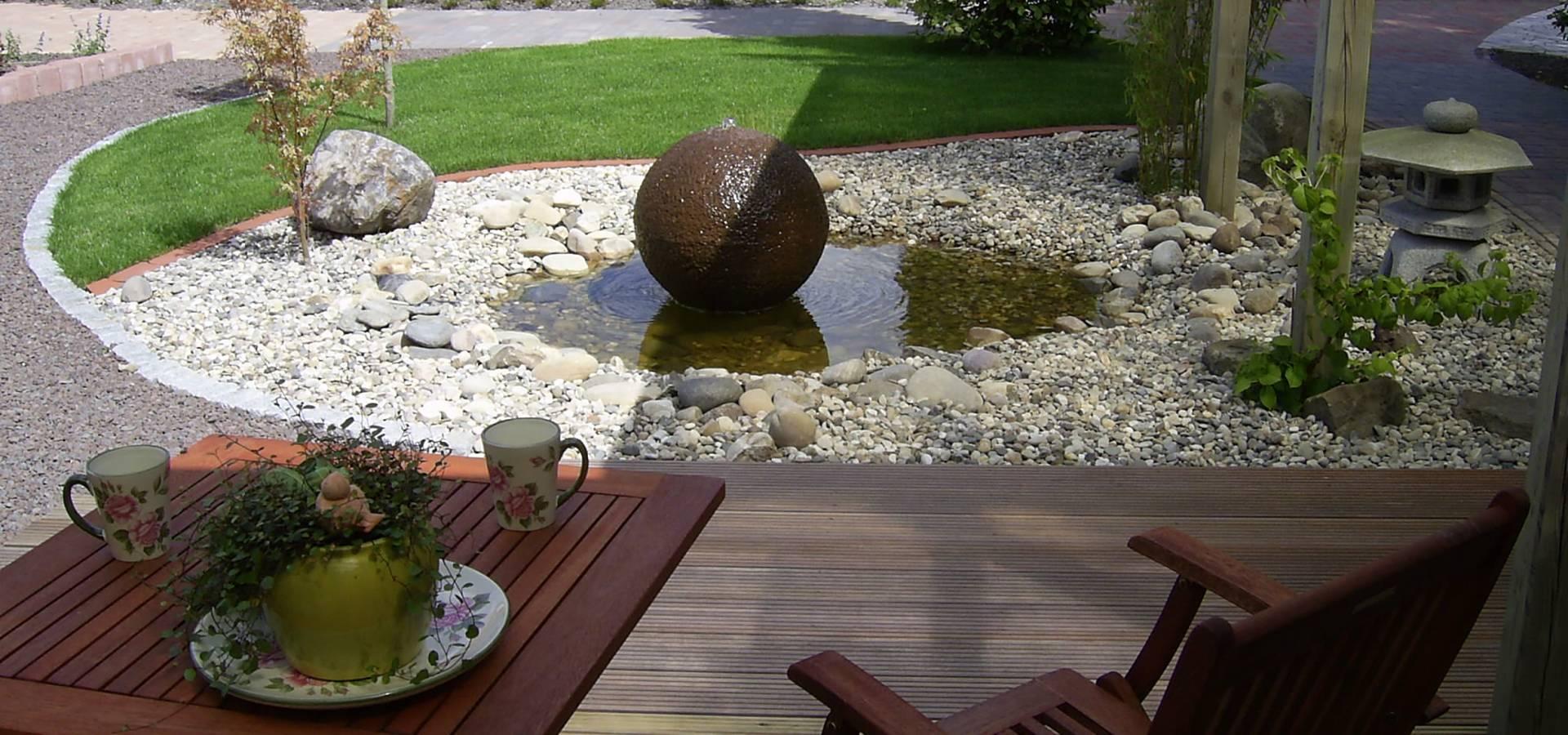 Faszinierend Homify Garten Galerie Von Fischer Garten-und Landschaftsbau Gmbh
