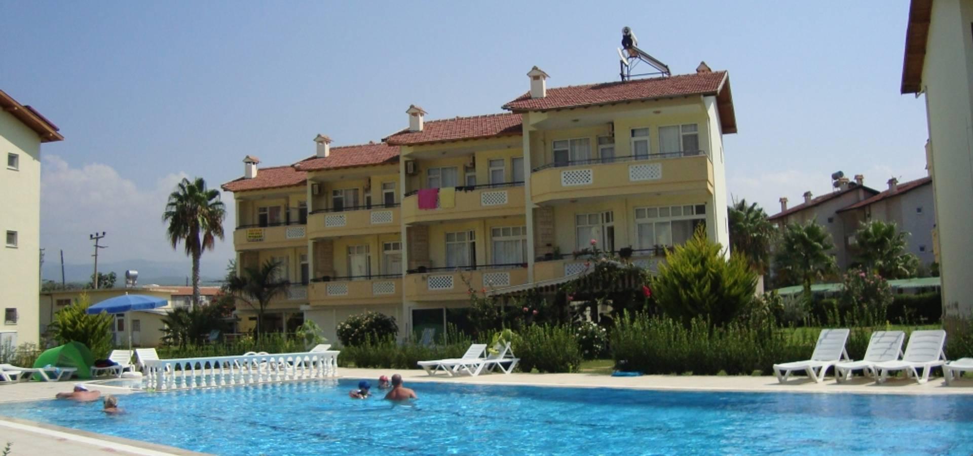 Alanya Sunlife Real Estate & Constructions