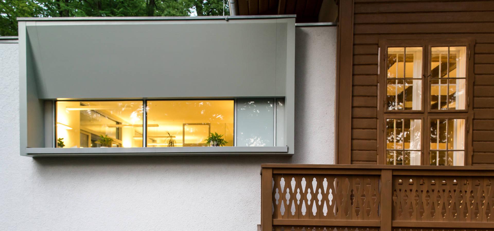 Architektin DI Ulrike Wallnöfer