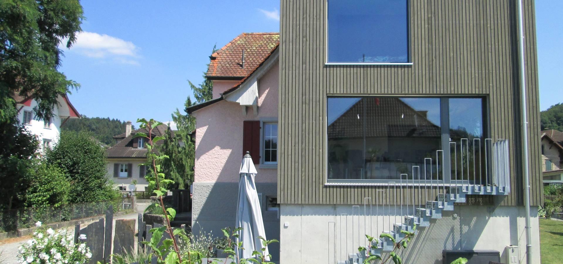Brauen & Partner Architektur GmbH