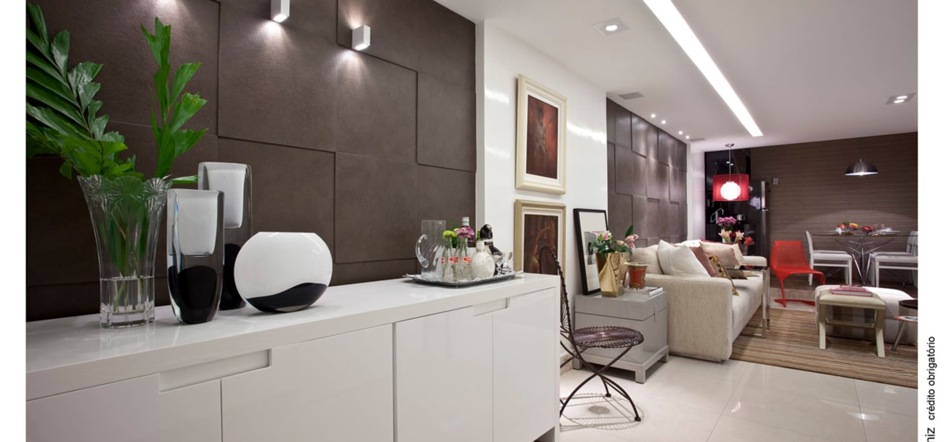 Wesley Lemos Arquitetura & Design