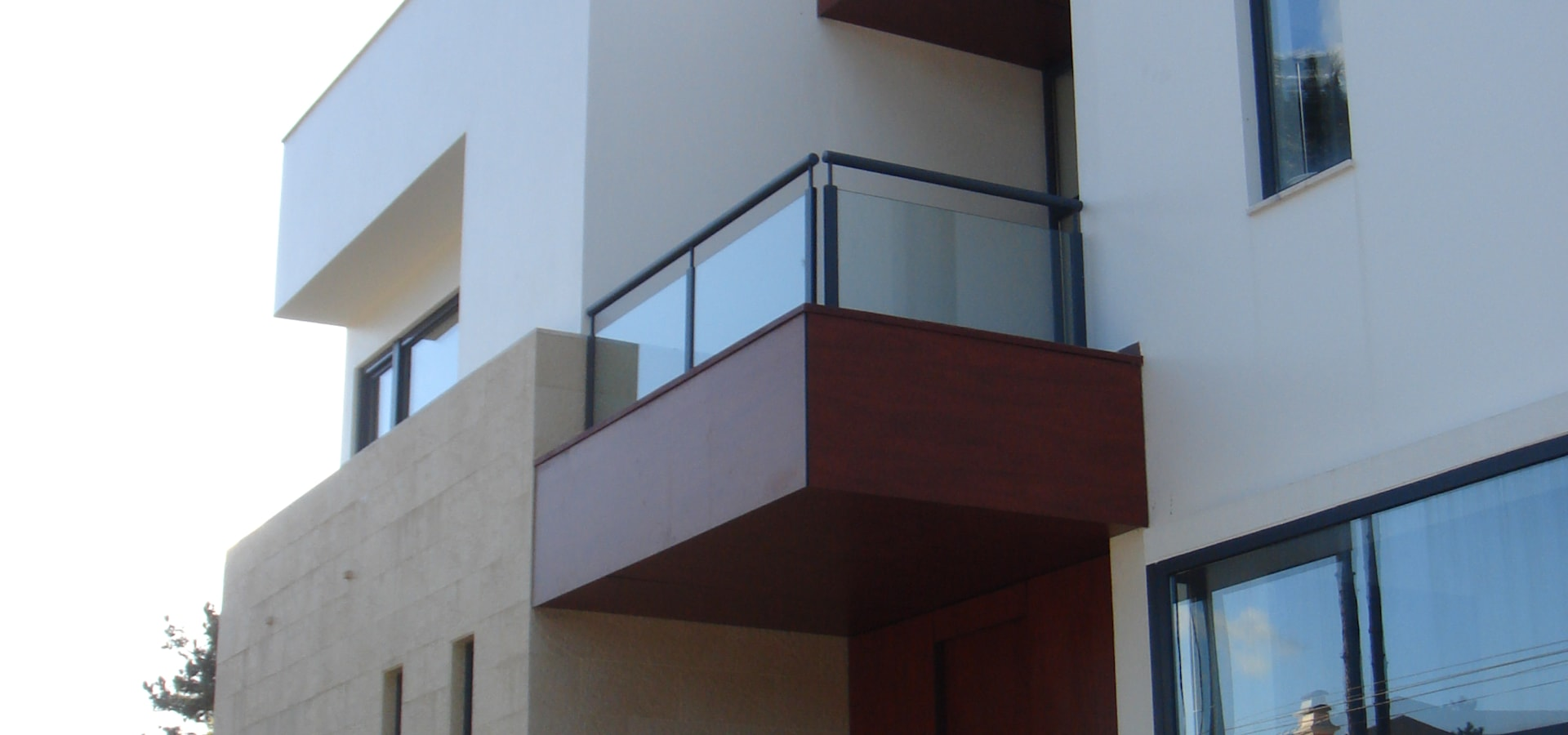 ASPMM, Arquitectos