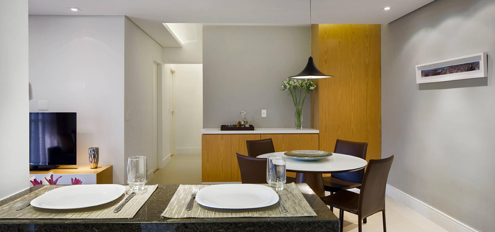 Casa 27 Arquitetura e Interiores
