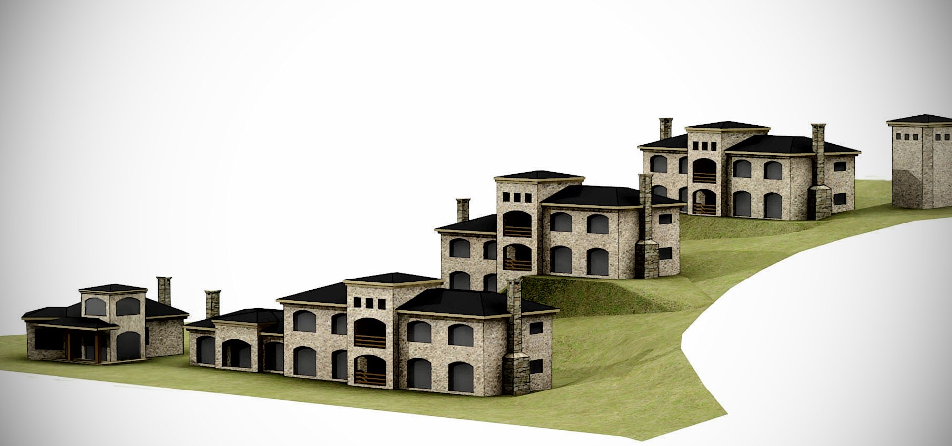 Lüters ochoa arquitectos.