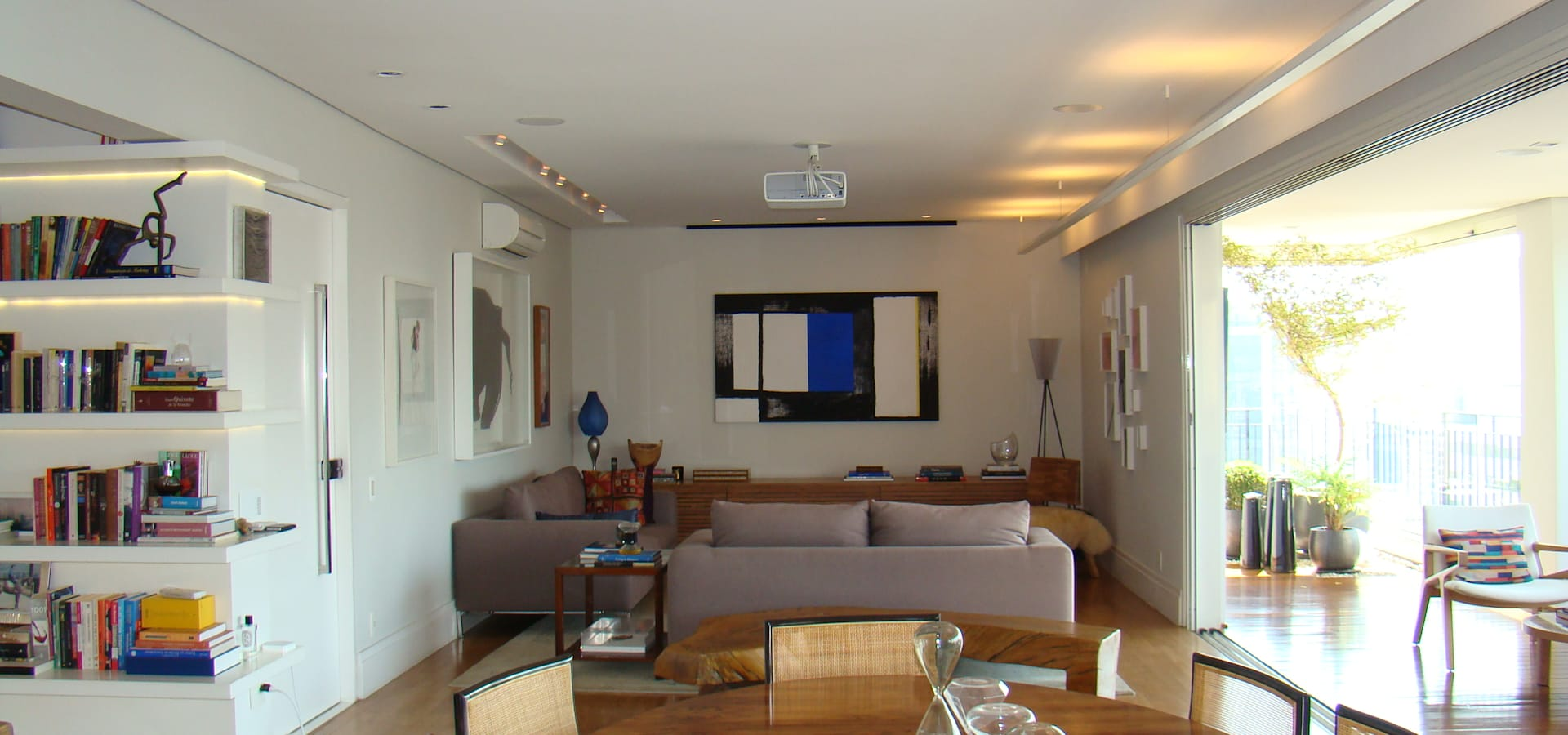 Luli Hamburger Arquitetura