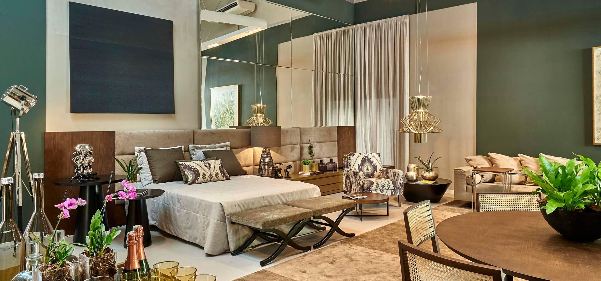 Lider interiores designers de interiores e decoradores em for Decoradores de casas interiores