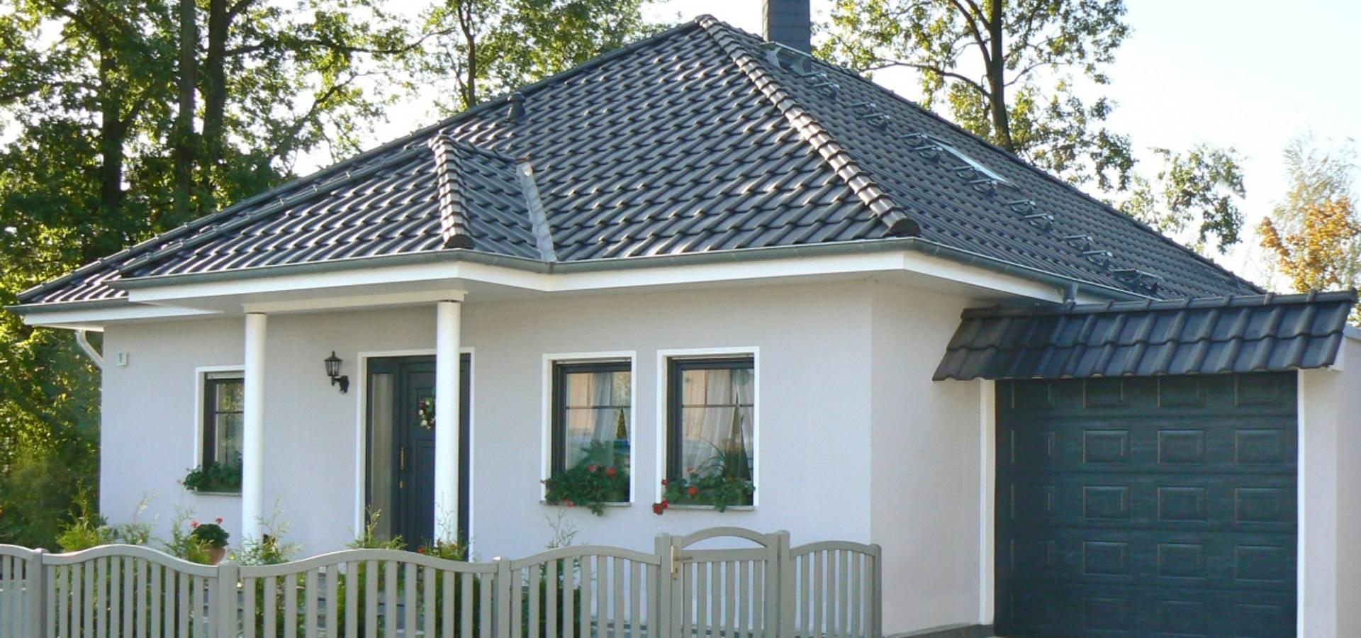 SMART Massivhaus—MAZ Bau GmbH