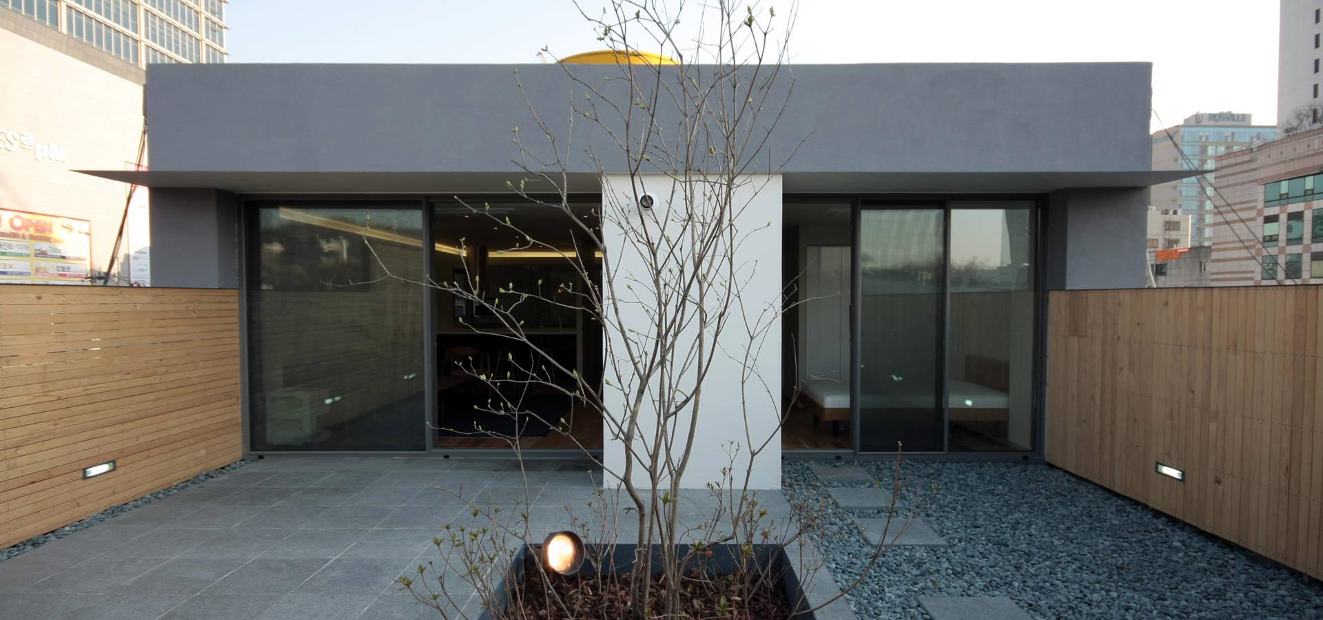 건축사사무소 moldproject