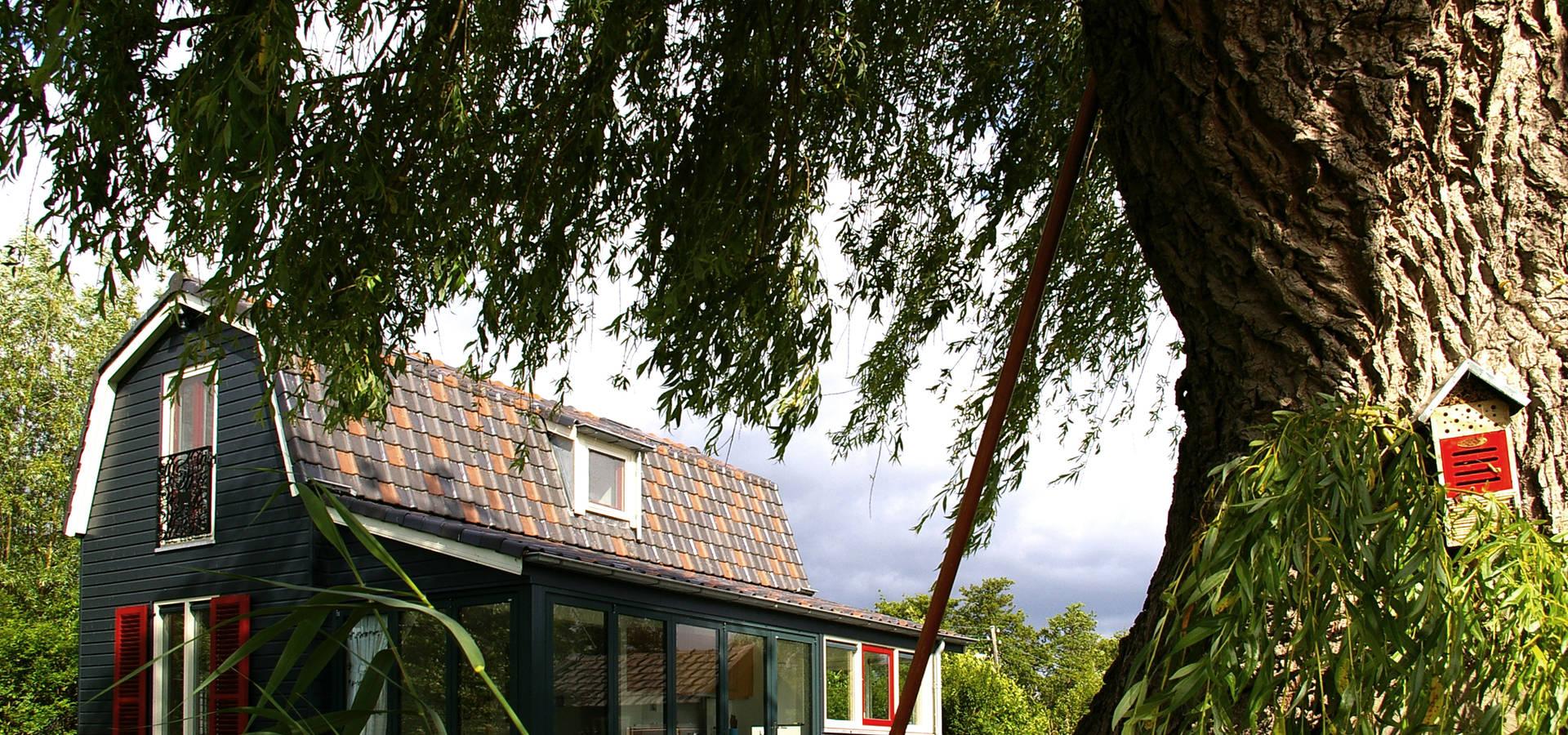 Architectenbureau Rutten van der Weijden