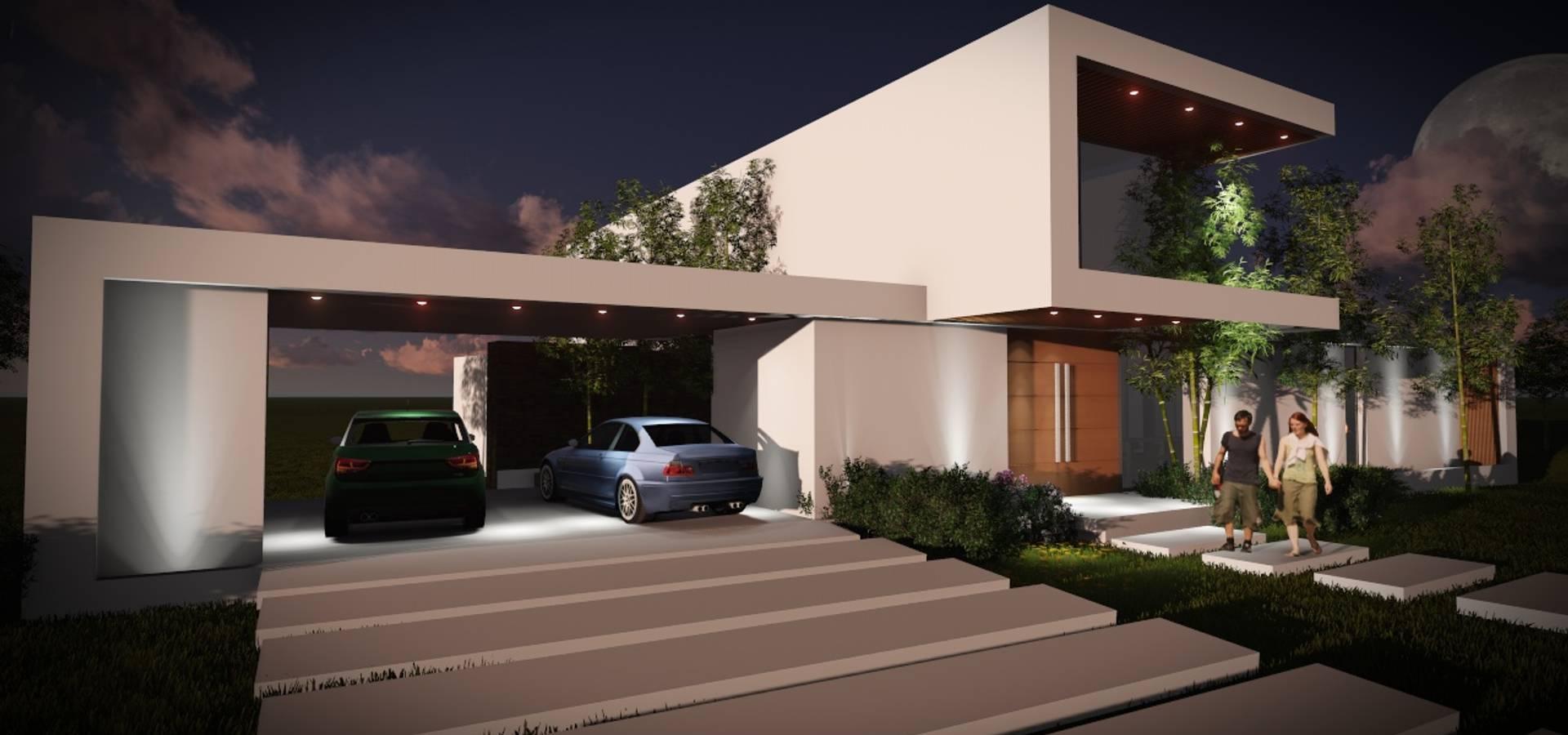 A.CCS estudio de arquitectura