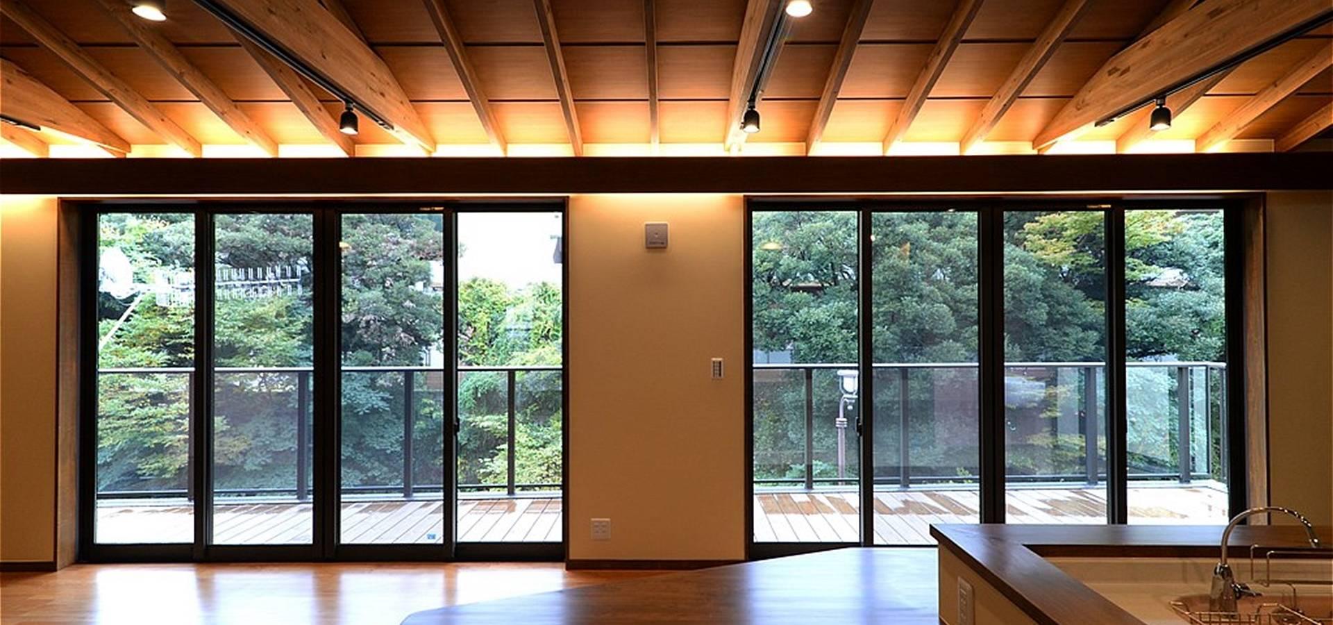atelier shige architects /アトリエシゲ一級建築士事務所