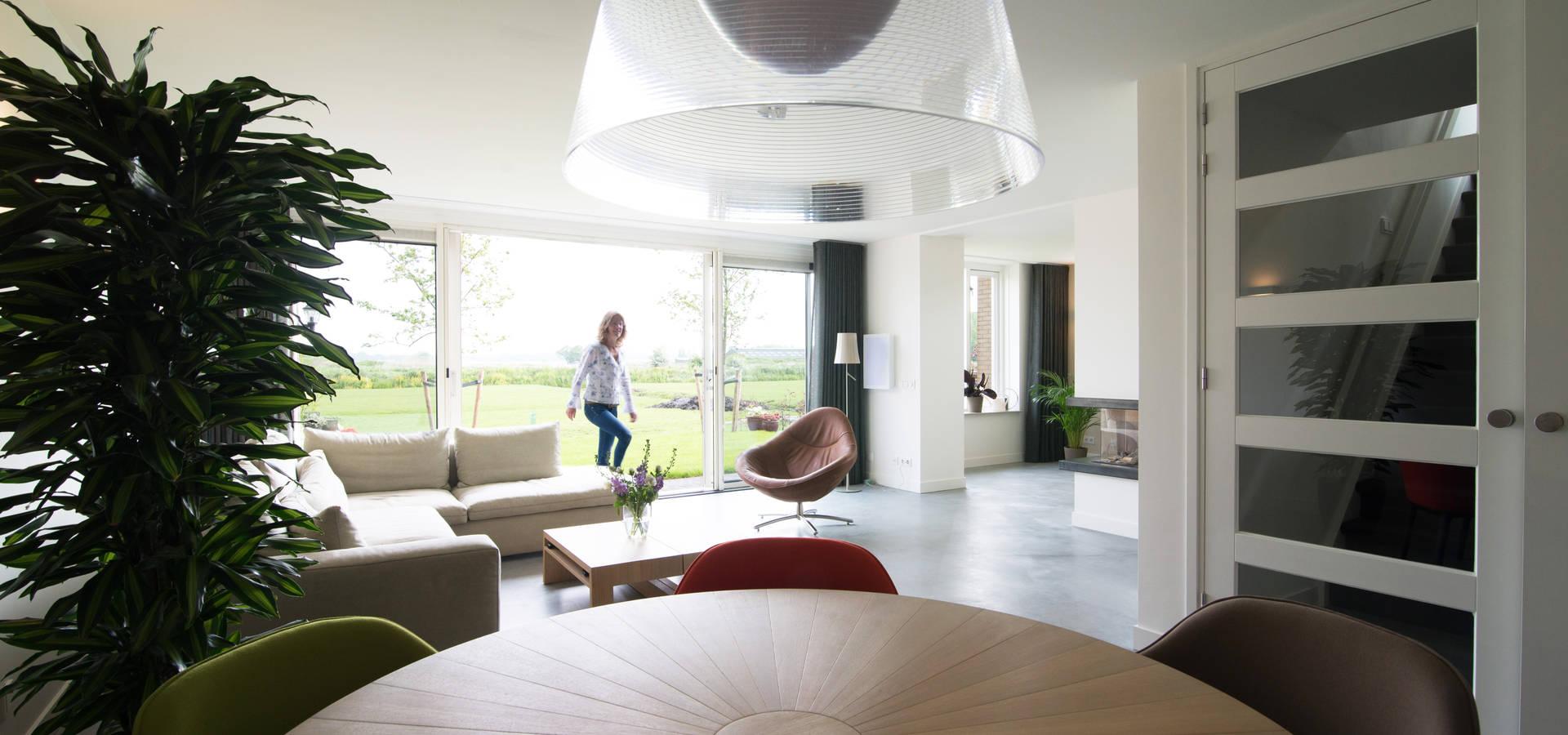 Egbert Duijn architect+