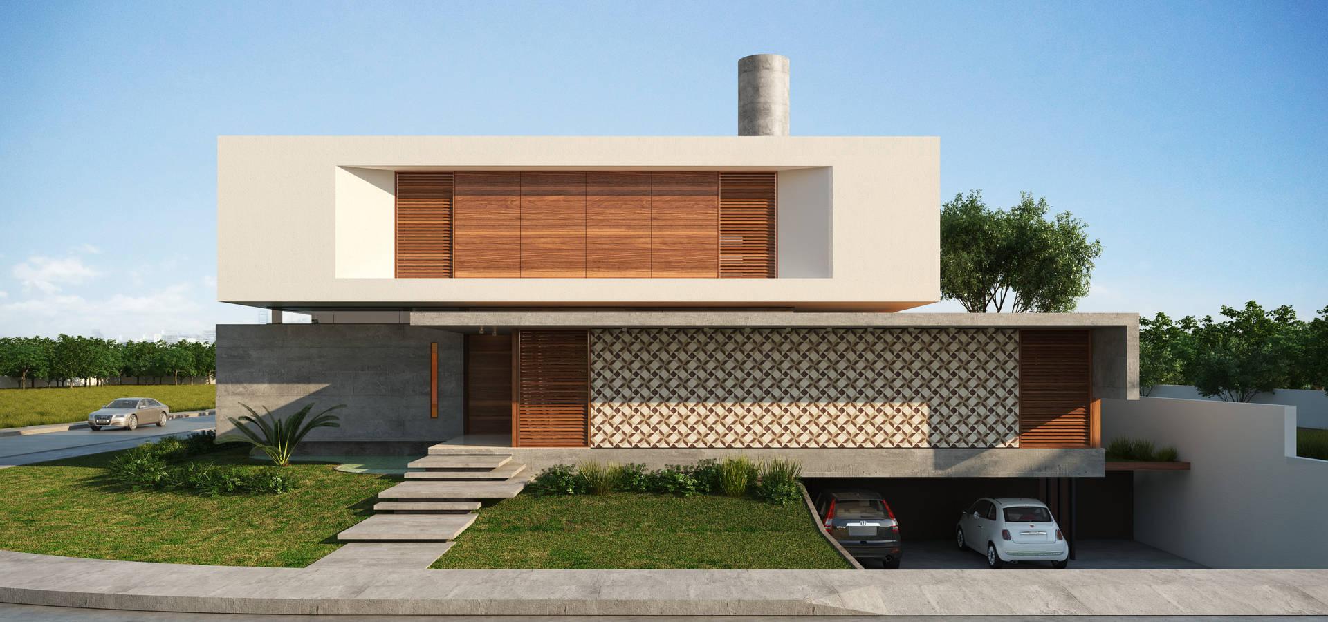 Martins Lucena Arquitetura