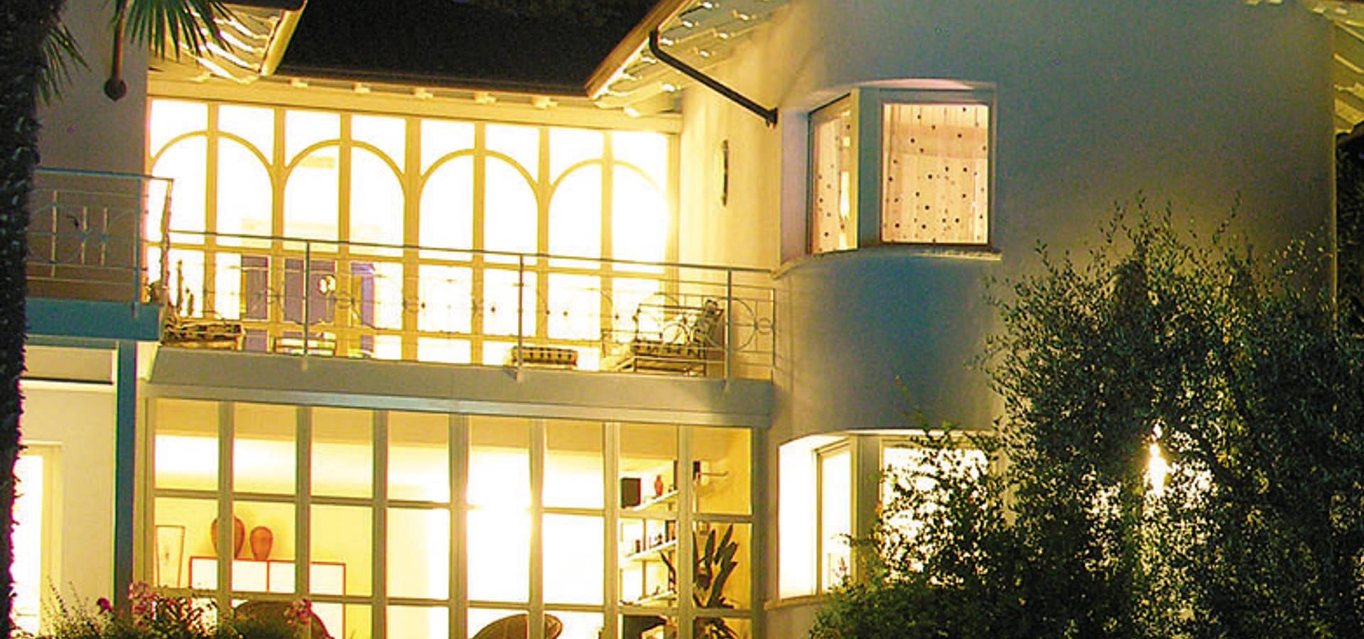 L' Archivolto – Progettazioni di  Architetture e d'Interni