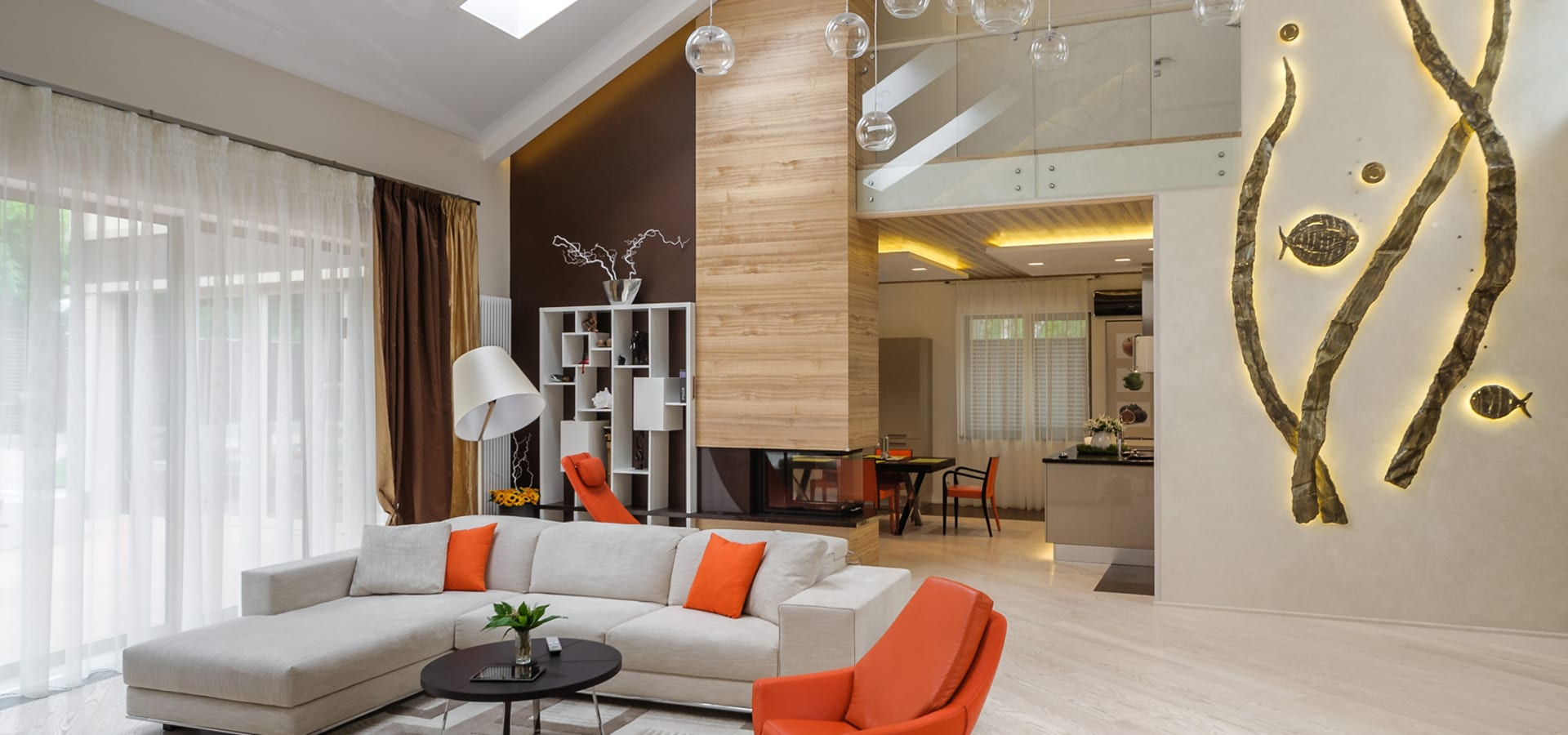 Asiya Orlova Interior Design