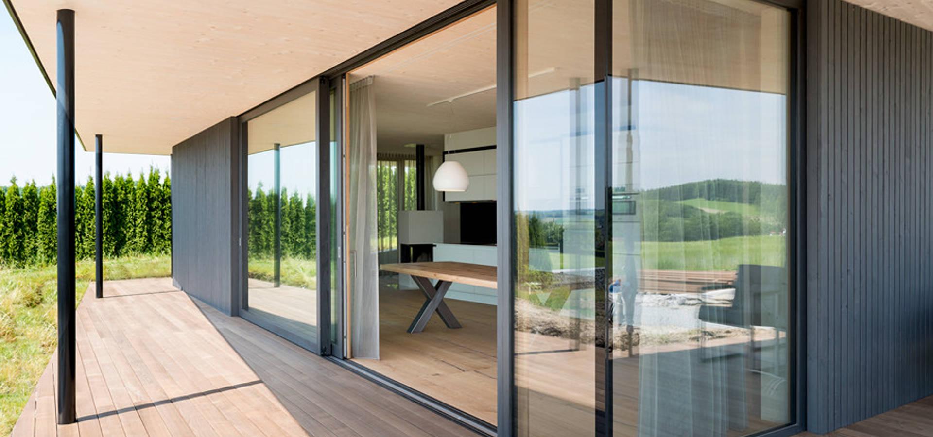 bogenfeld Architektur