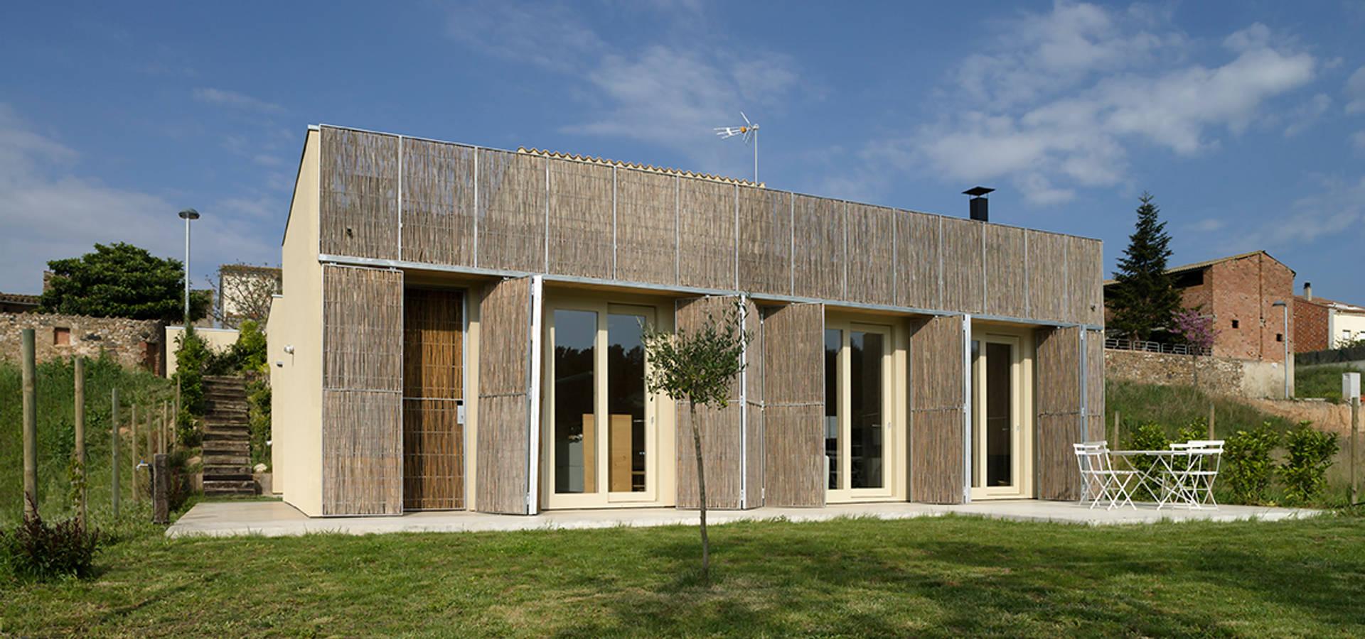 B house arquitectos en barcelona homify for B house