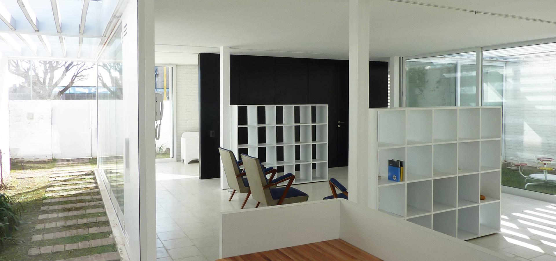 Marcelo Ranzini—Arquitectura