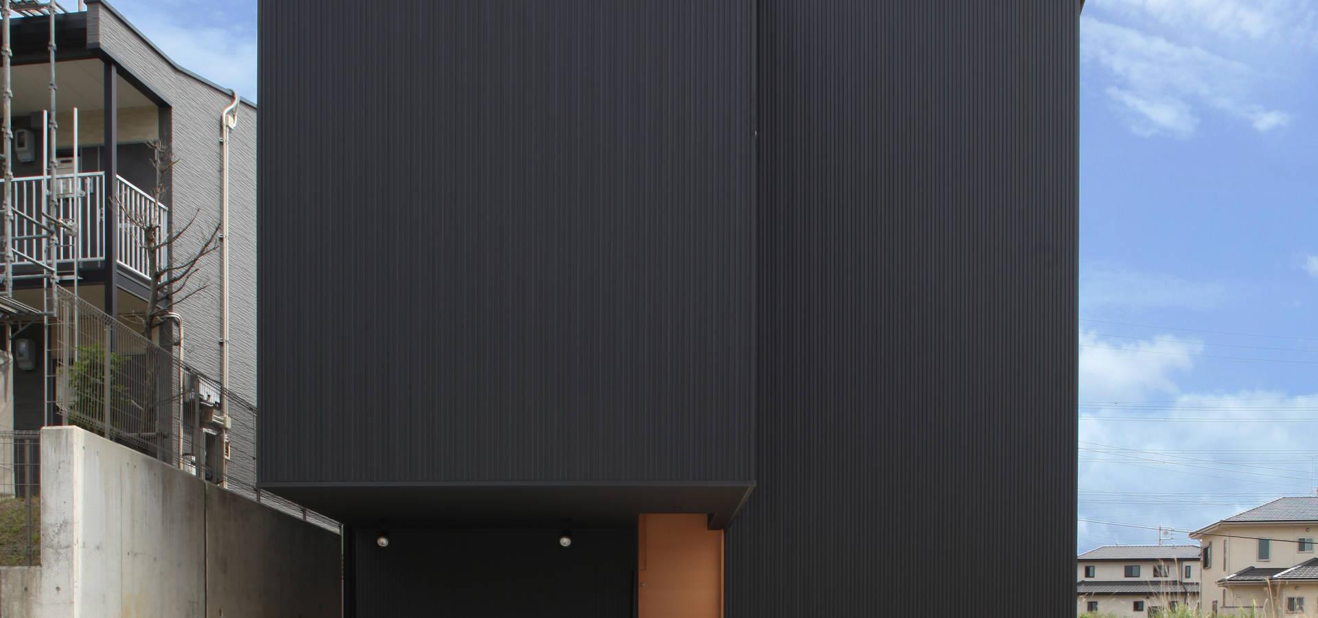加門建築設計室