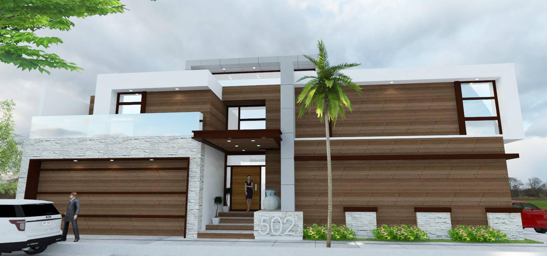AE Arquitecto