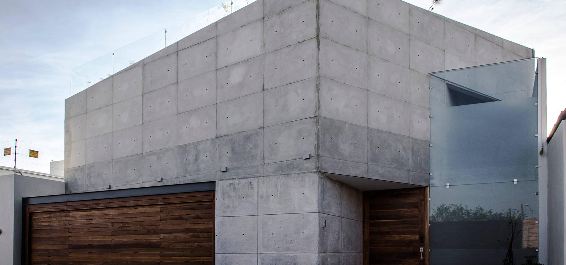 Oscar Hernández—Fotografía de Arquitectura