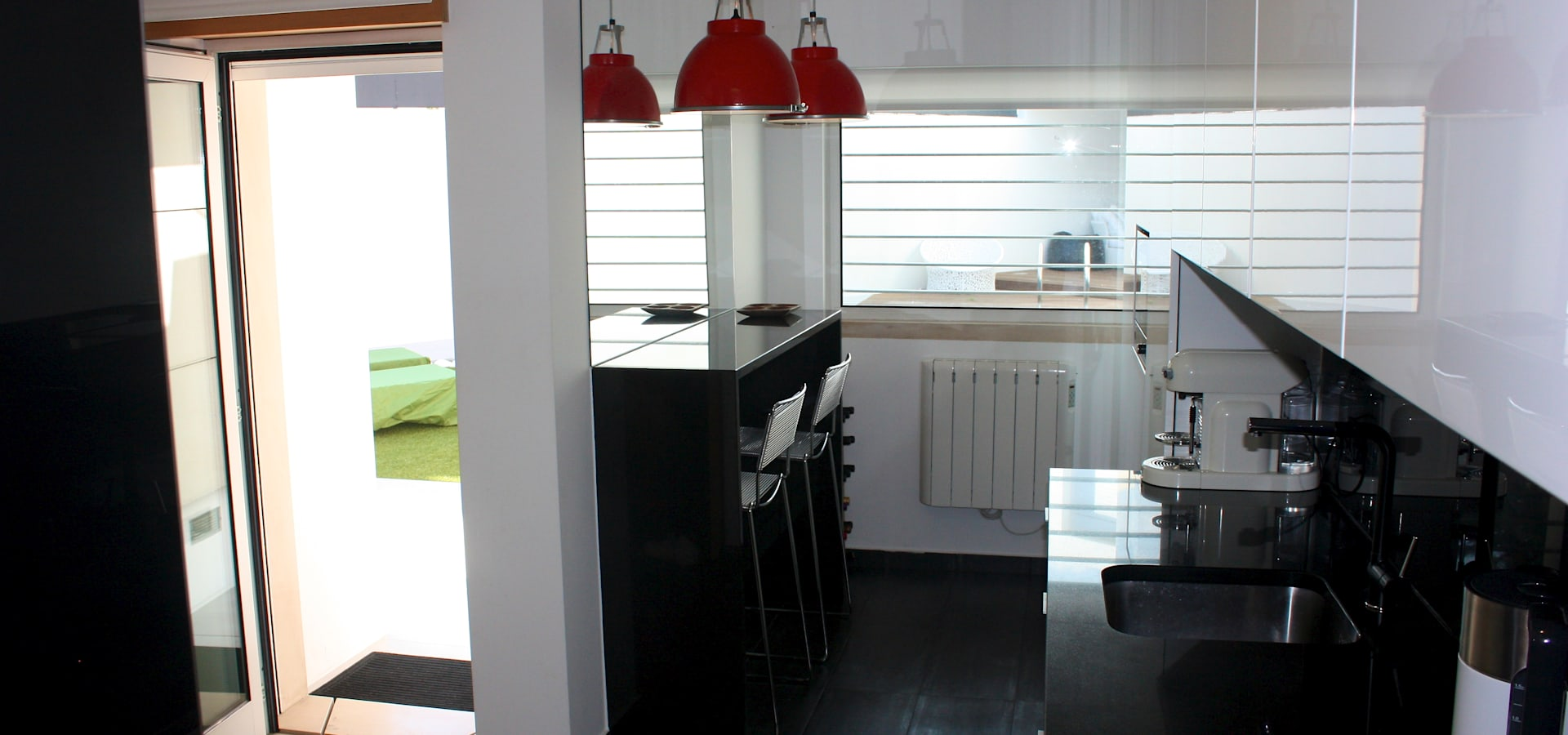 ARQAMA—Arquitetura e Design Lda