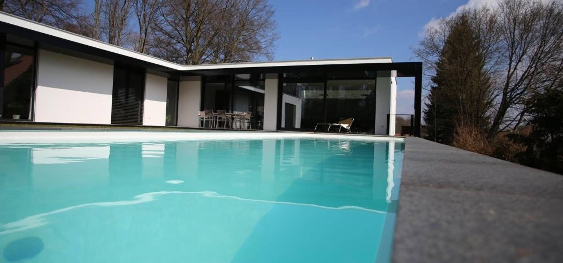 huaber more architekten in starnberg homify. Black Bedroom Furniture Sets. Home Design Ideas
