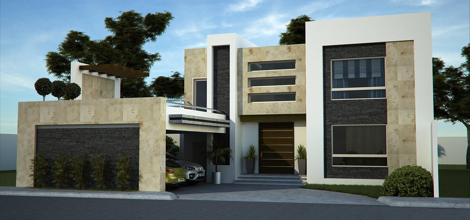 GA-Arquitecto