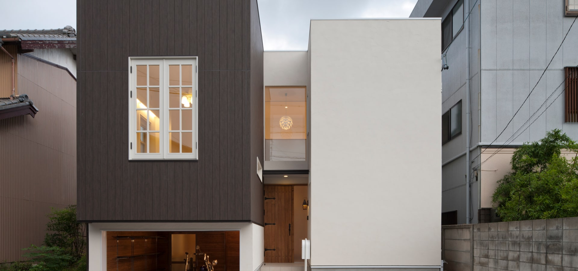 TTAA/ 高木達之建築設計事務所