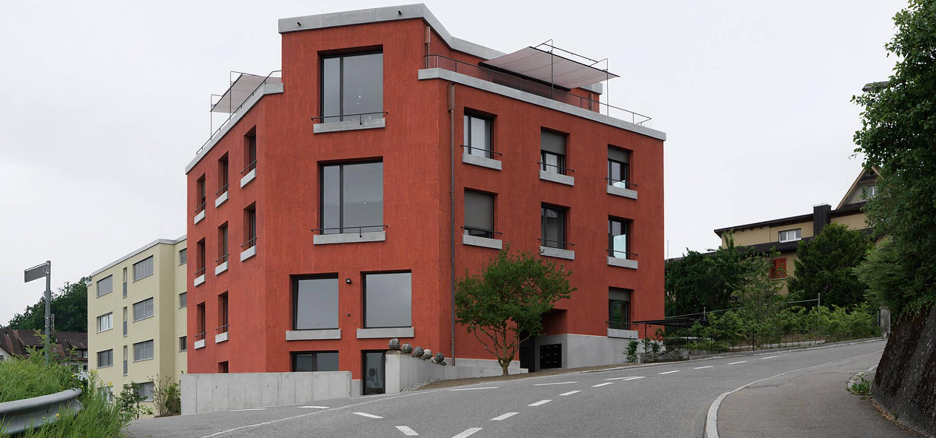 JOM Architekten