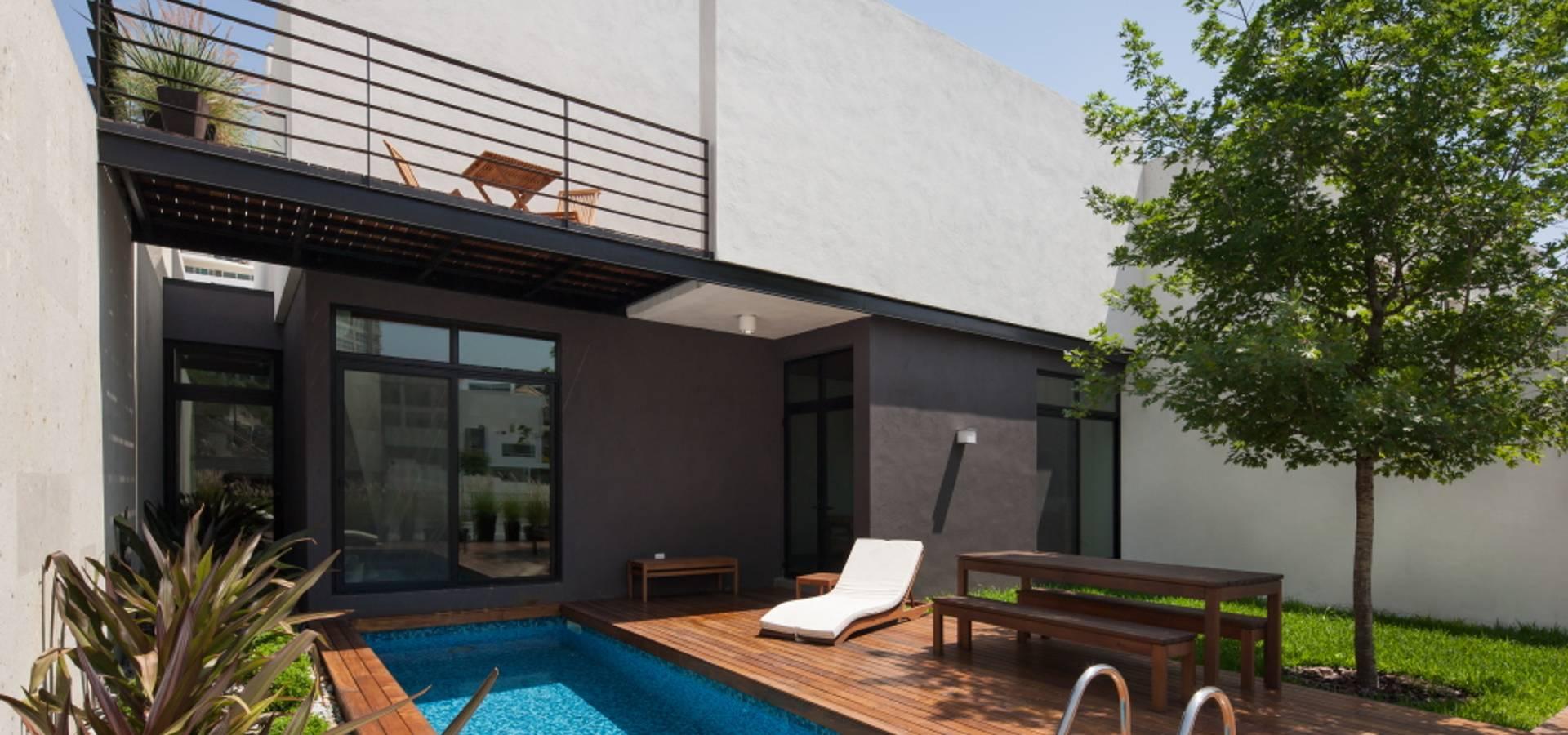 LGZ Taller de arquitectura