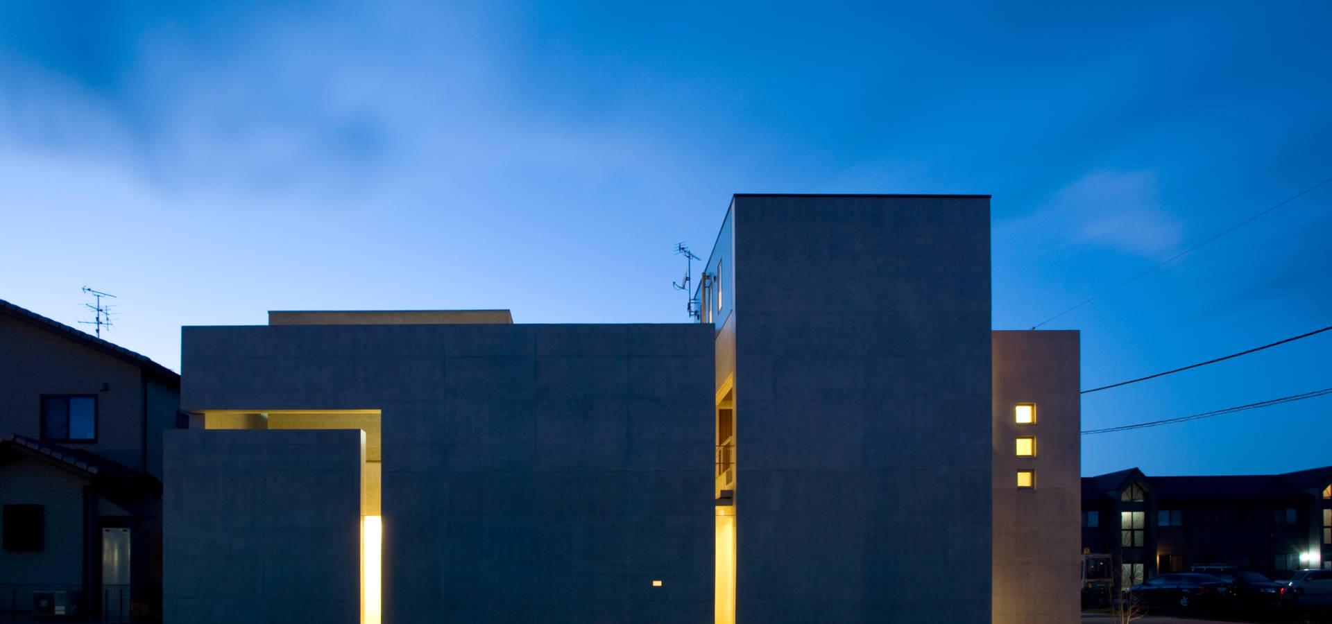 本田建築設計事務所