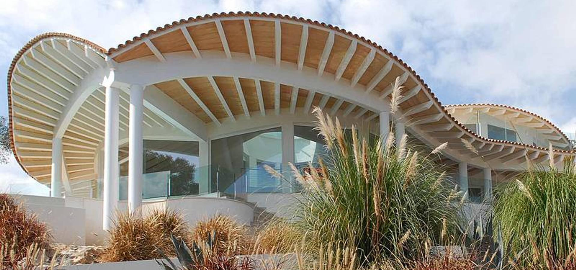 Stephan Wächter Architekt Bausachvertändiger Spanien