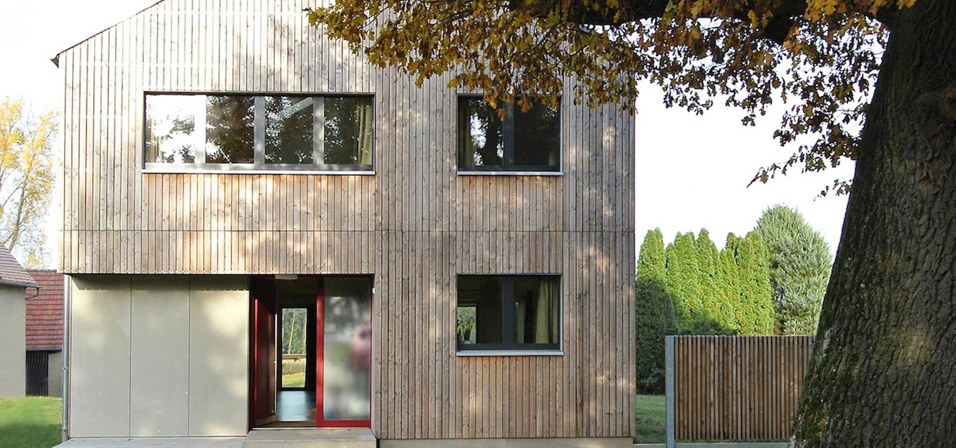 VS Volker Schmidt Architekten