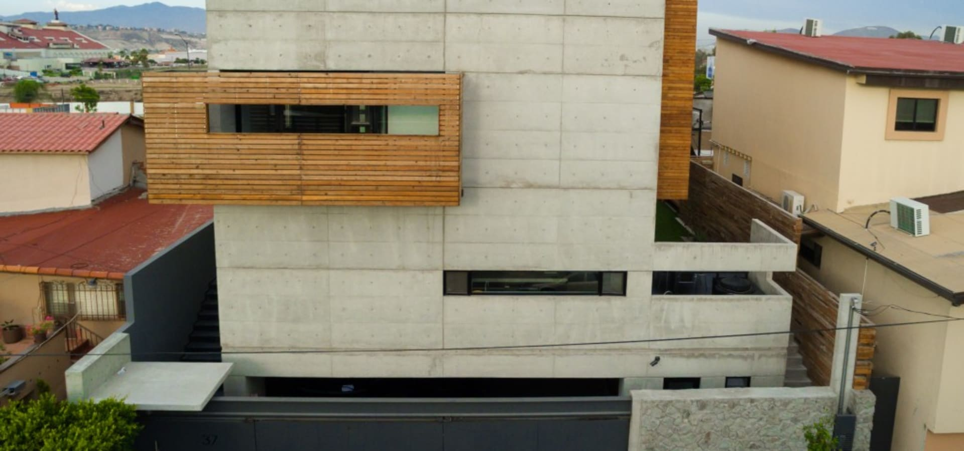 Guillot Arquitectos