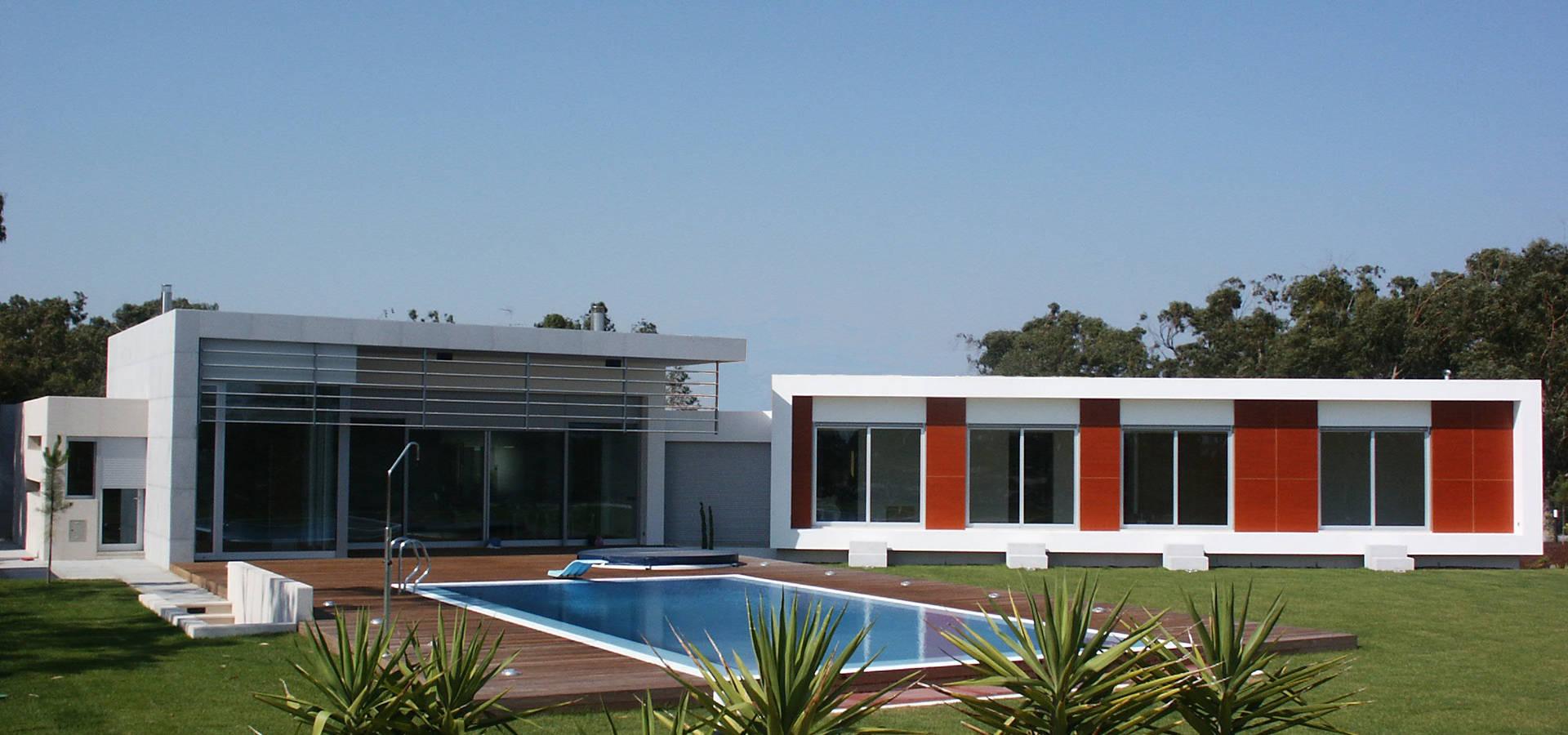 Pardal Monteiro Arquitetos, lda