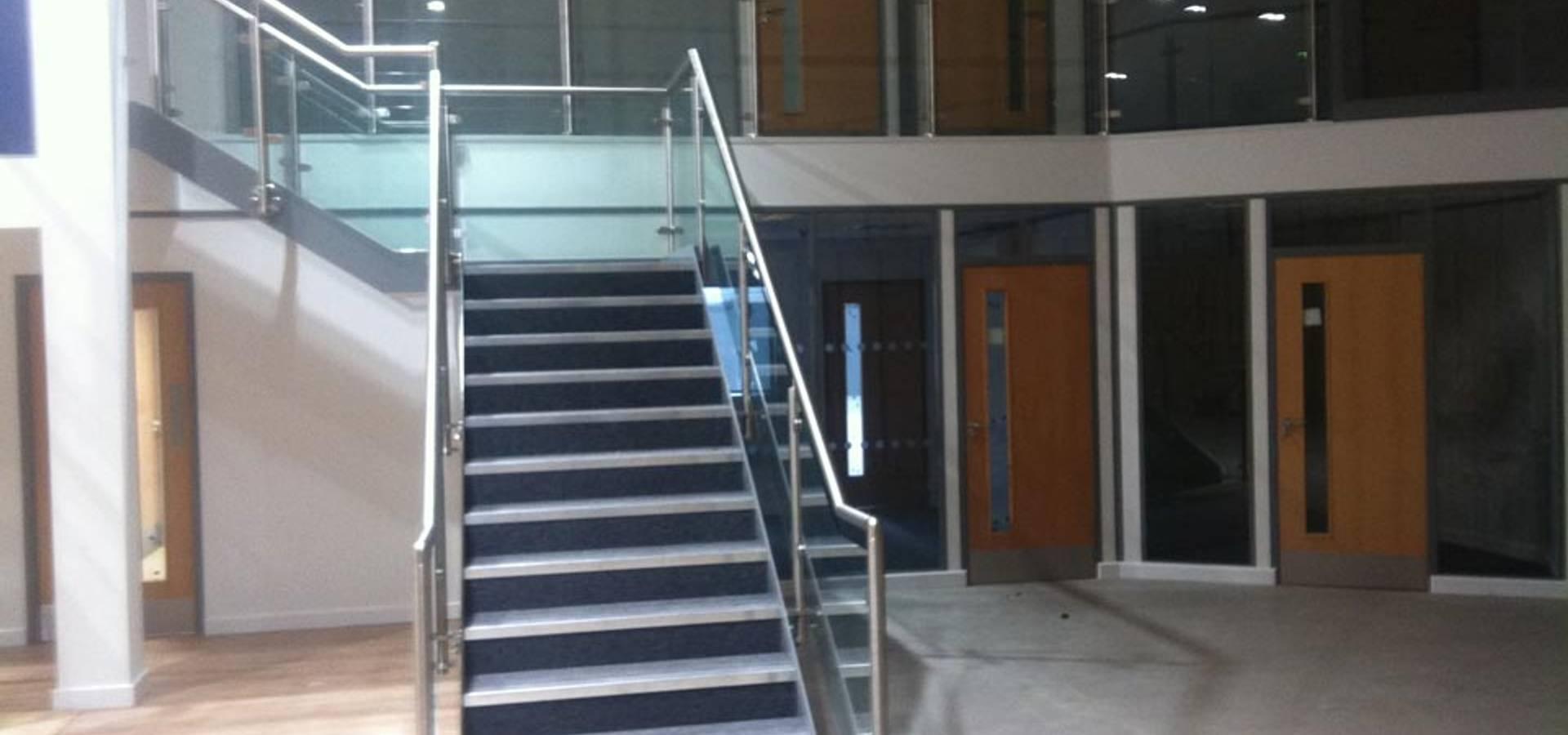 Mezz Floors UK