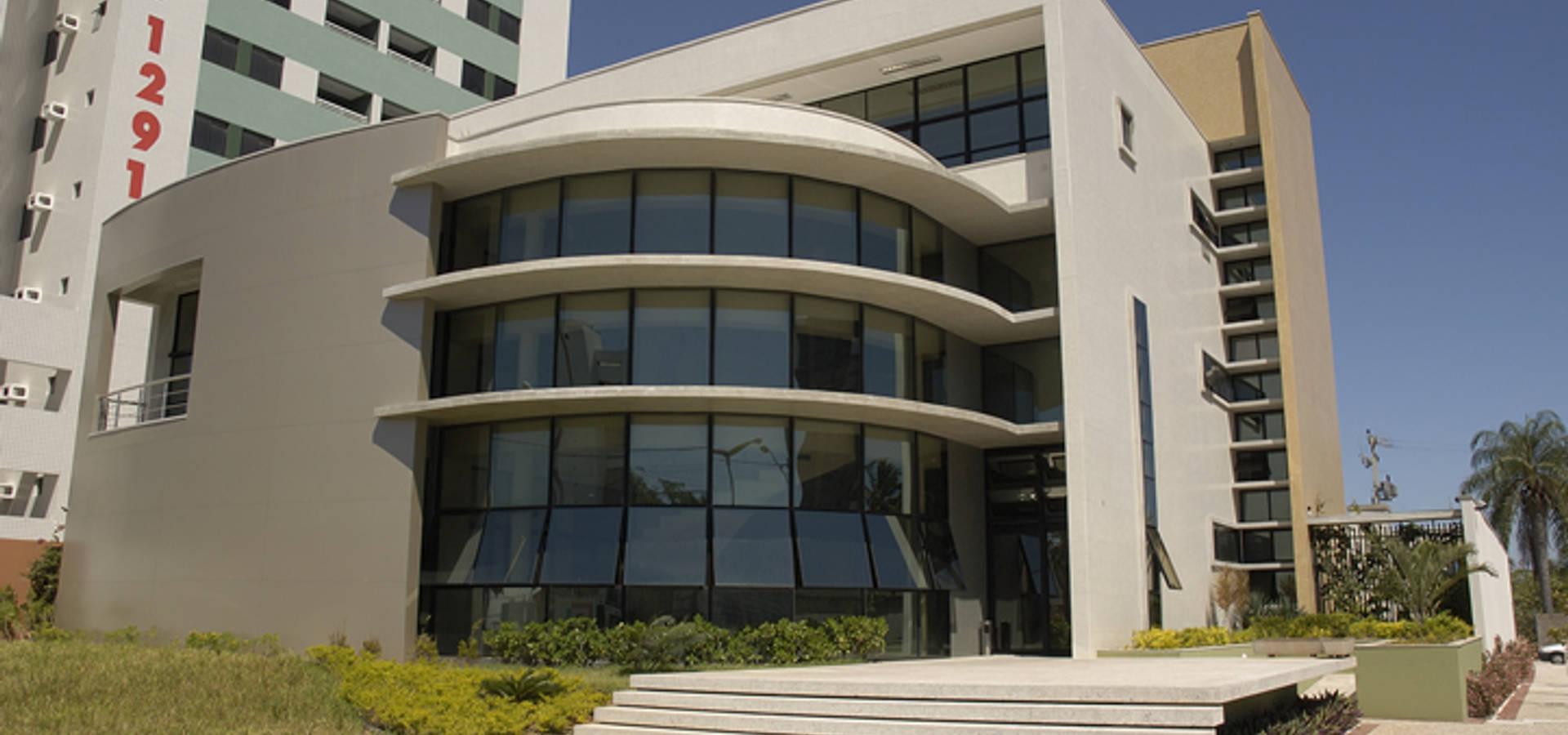 Aurion Arquitetura e Consultoria Ltda