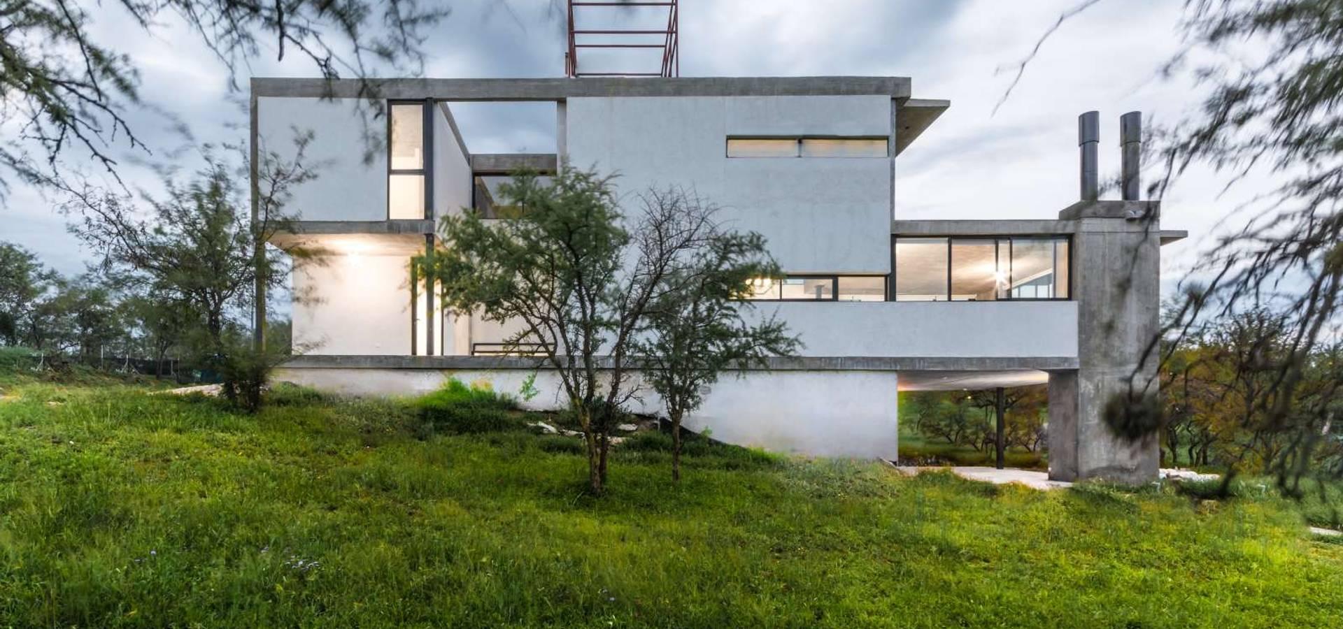 Arp arquitectos arquitectos en c rdoba homify for Arquitectos en cordoba