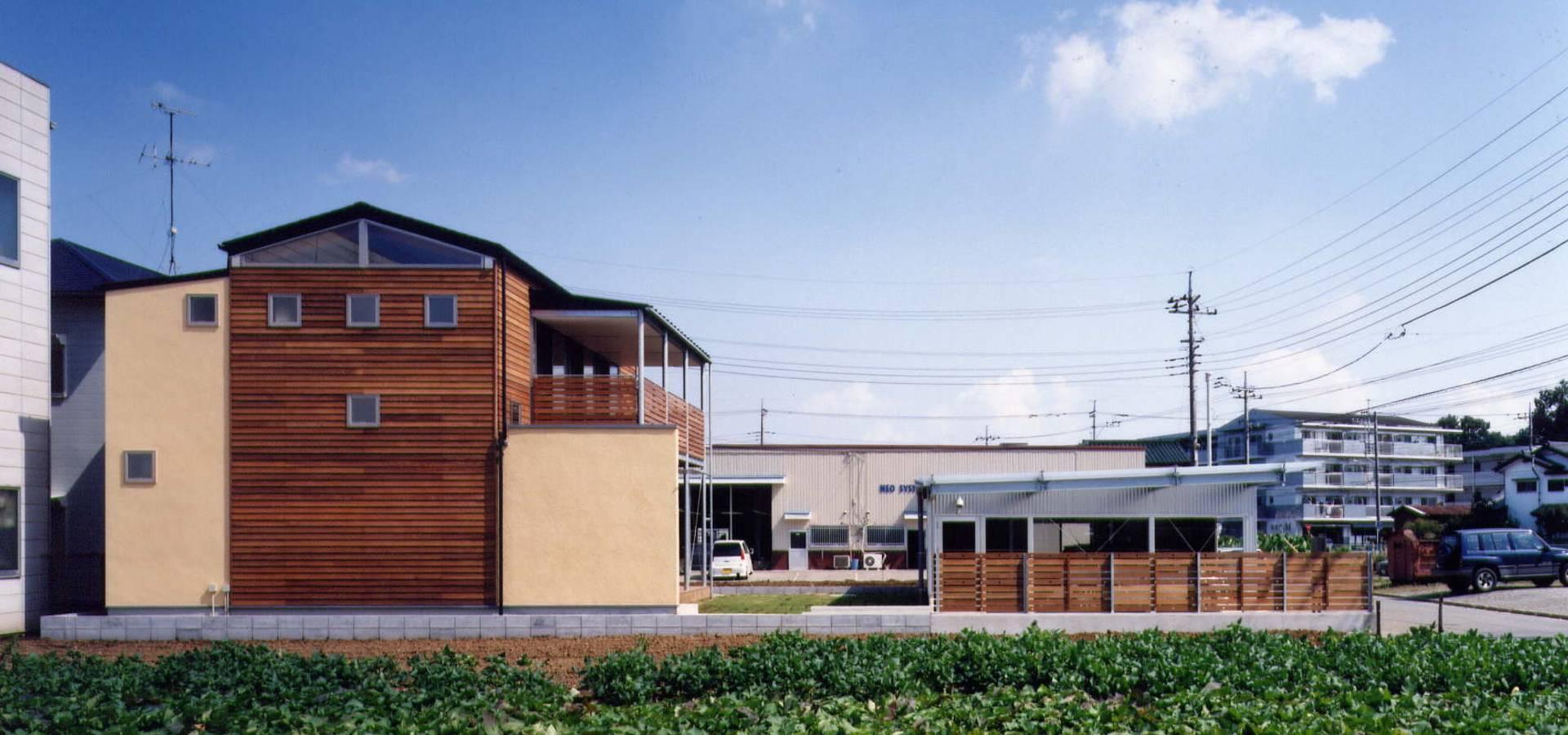 池野健建築設計室