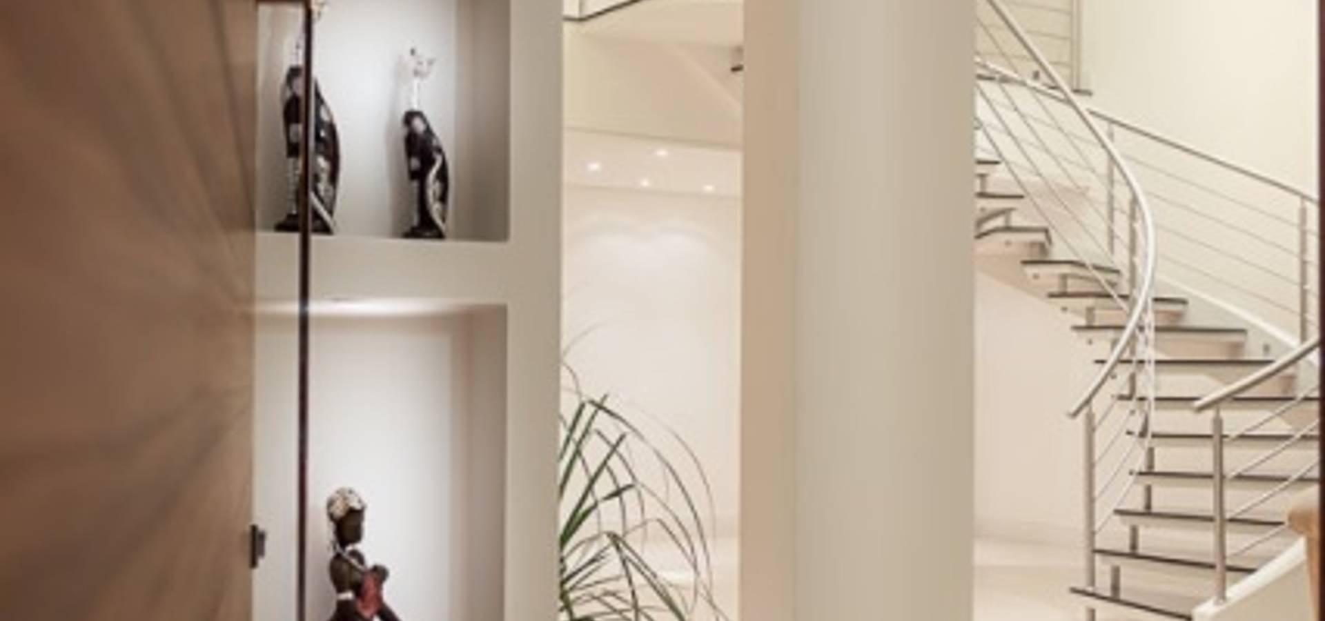 Dani Sanabria Arquitetura e Interiores