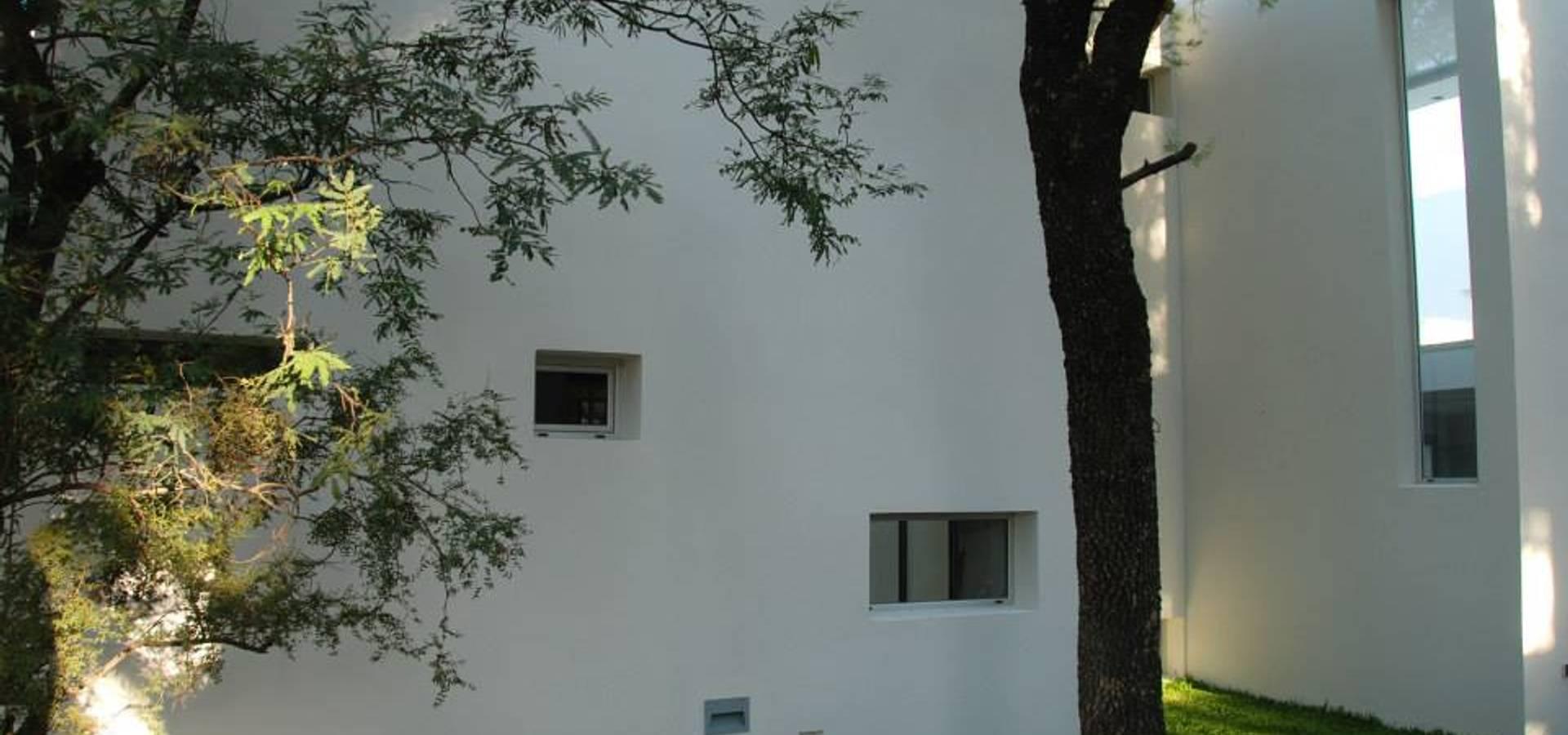 Fkb arquitectos arquitectos en c rdoba homify for Arquitectos en cordoba