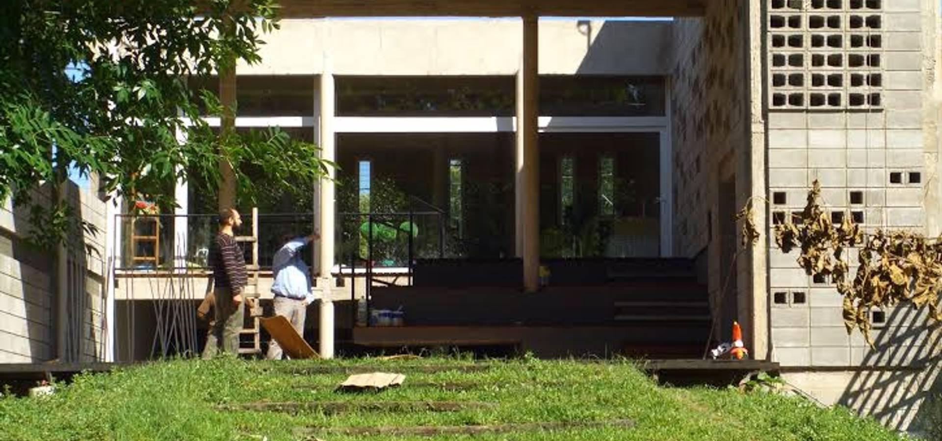 Rr+a  bureau de arquitectos – La Plata
