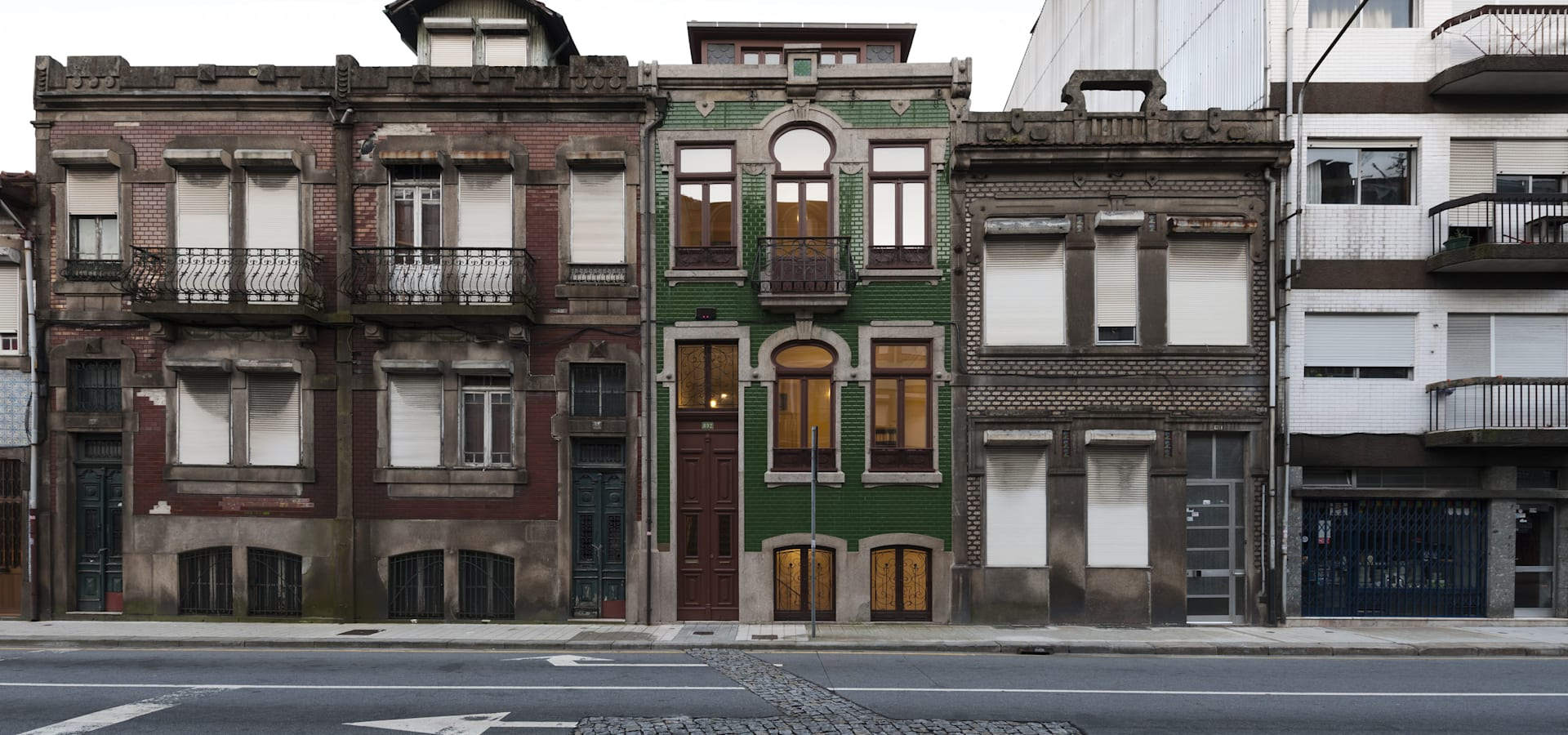 Inês Pimentel Arquitectura