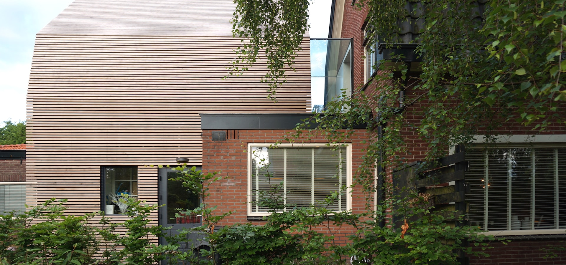 Raymond Horstman Architecten BNA